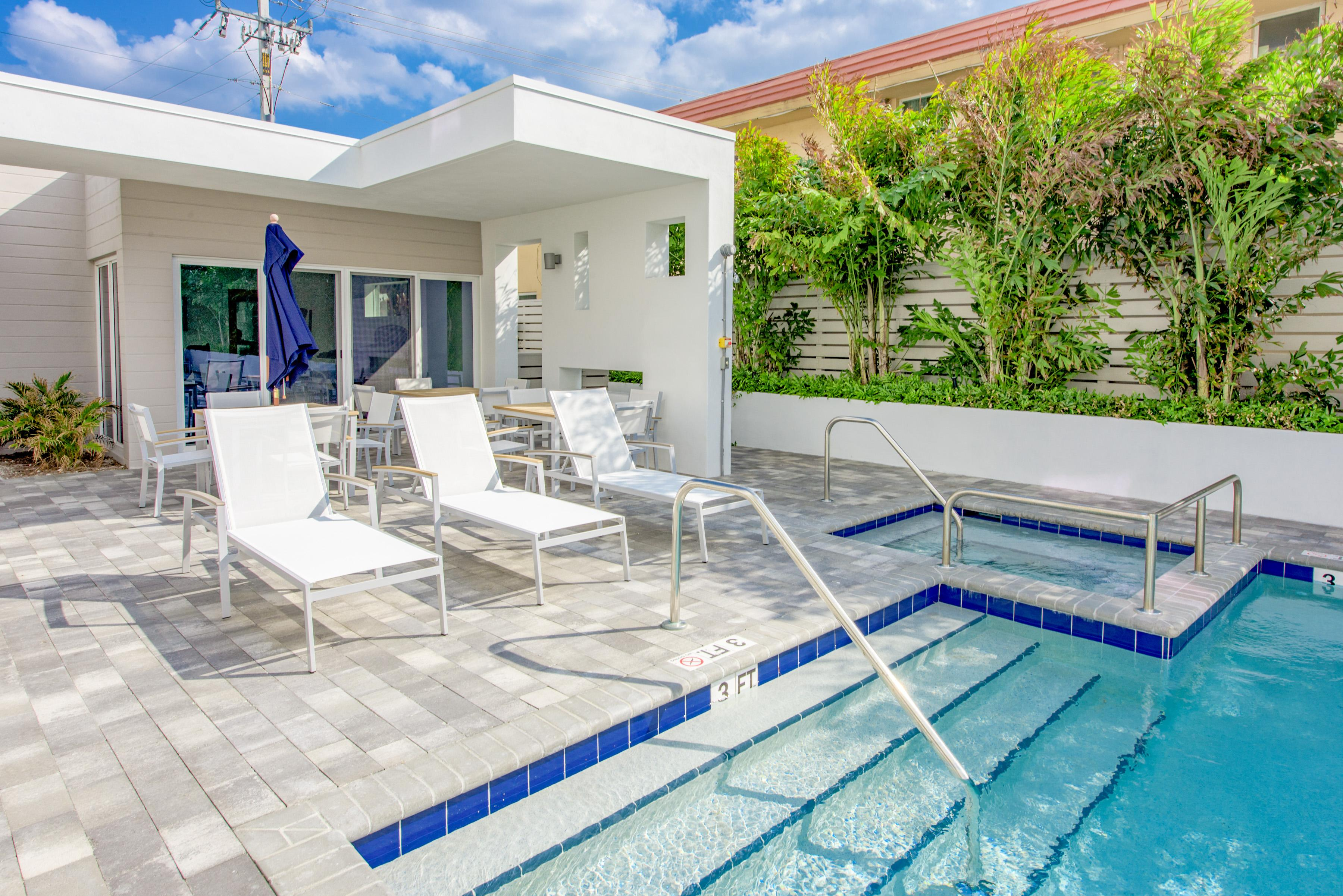 Property Image 2 - Pompano Beach Townhouse with Heated Pool Access