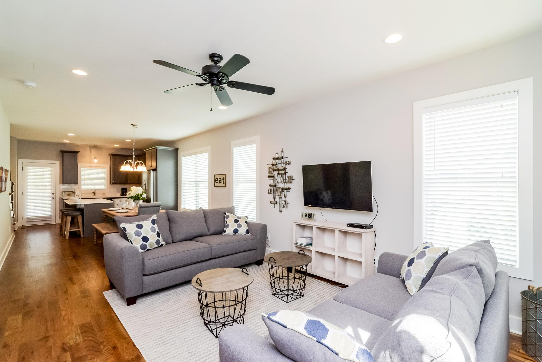Welcome to Nashville! This duplex is professionally managed by TurnKey Vacation Rentals.