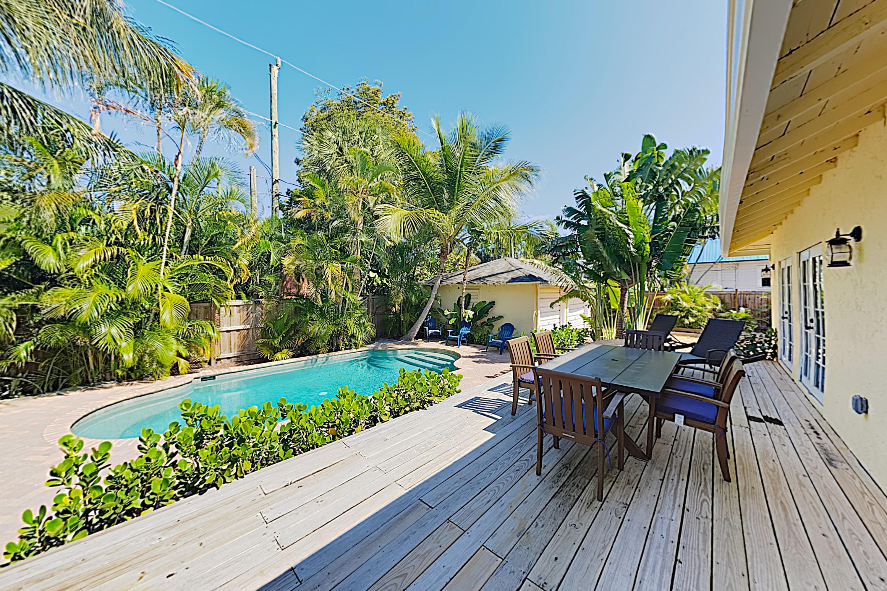 Welcome to West Palm Beach! This home is professionally managed by TurnKey Vacation Rentals.