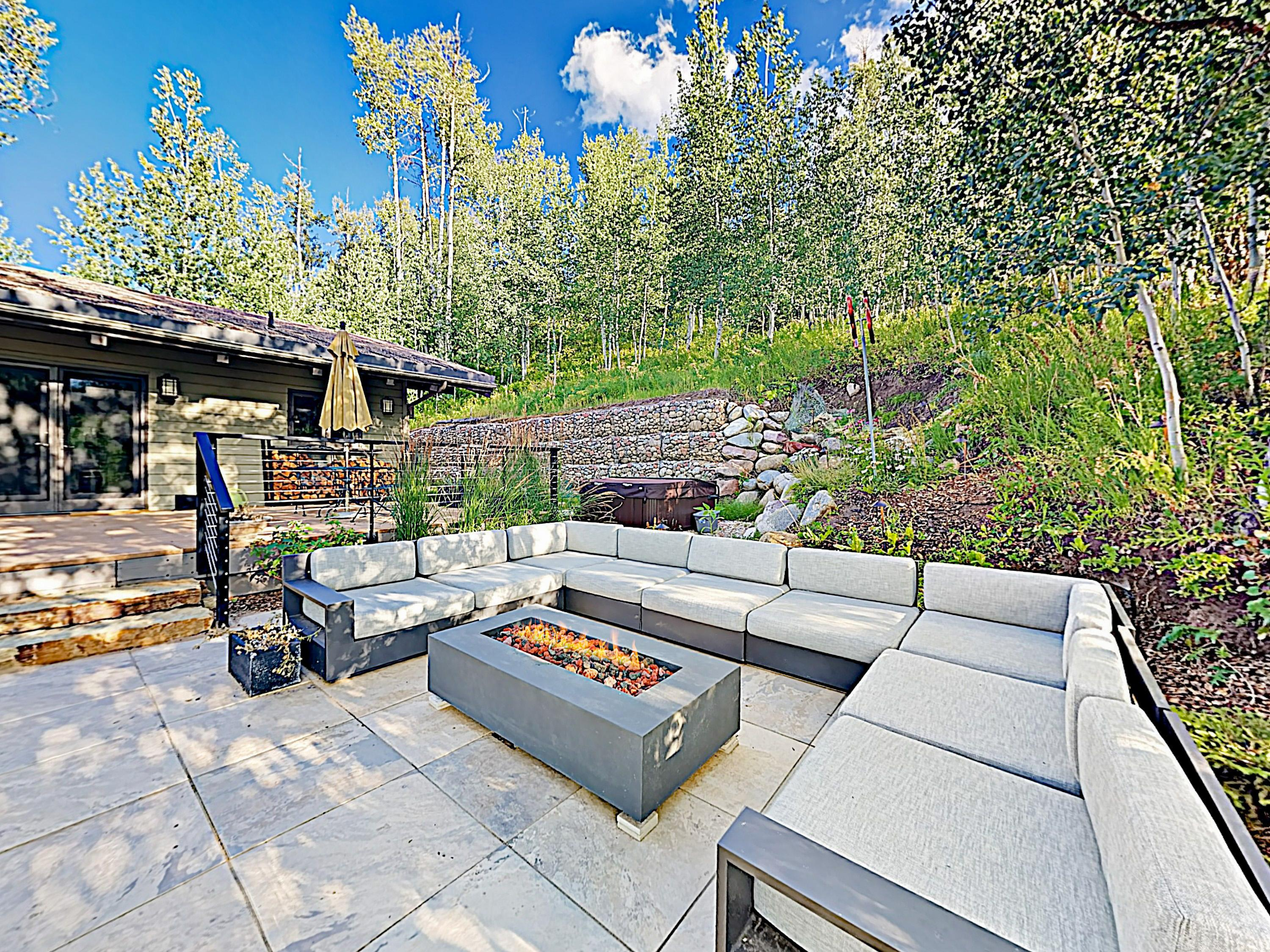 Beautiful Snowmass Home Close to Ski Slopes