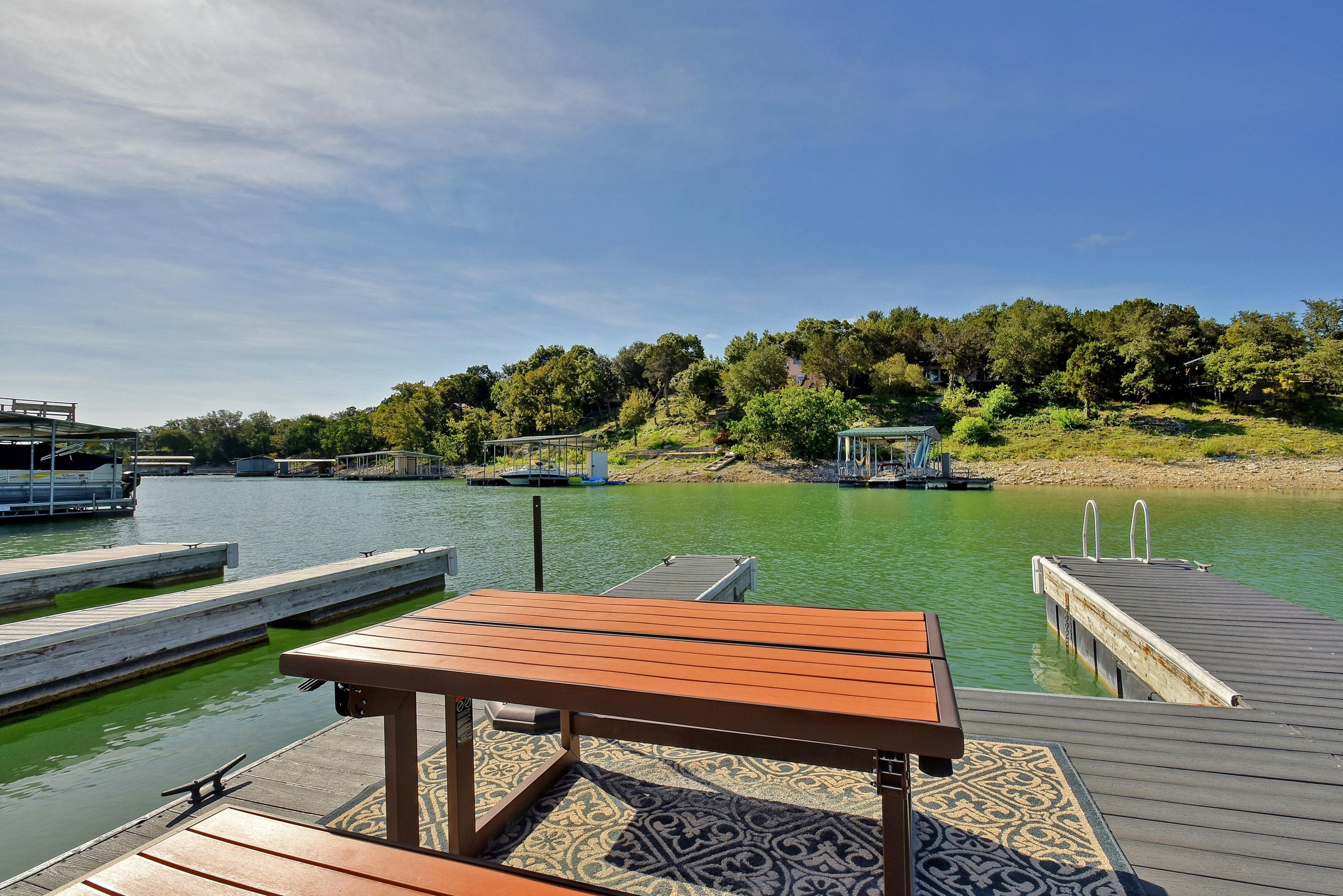 Property Image 1 - Exquisite Lake Side Home with Stunning Views