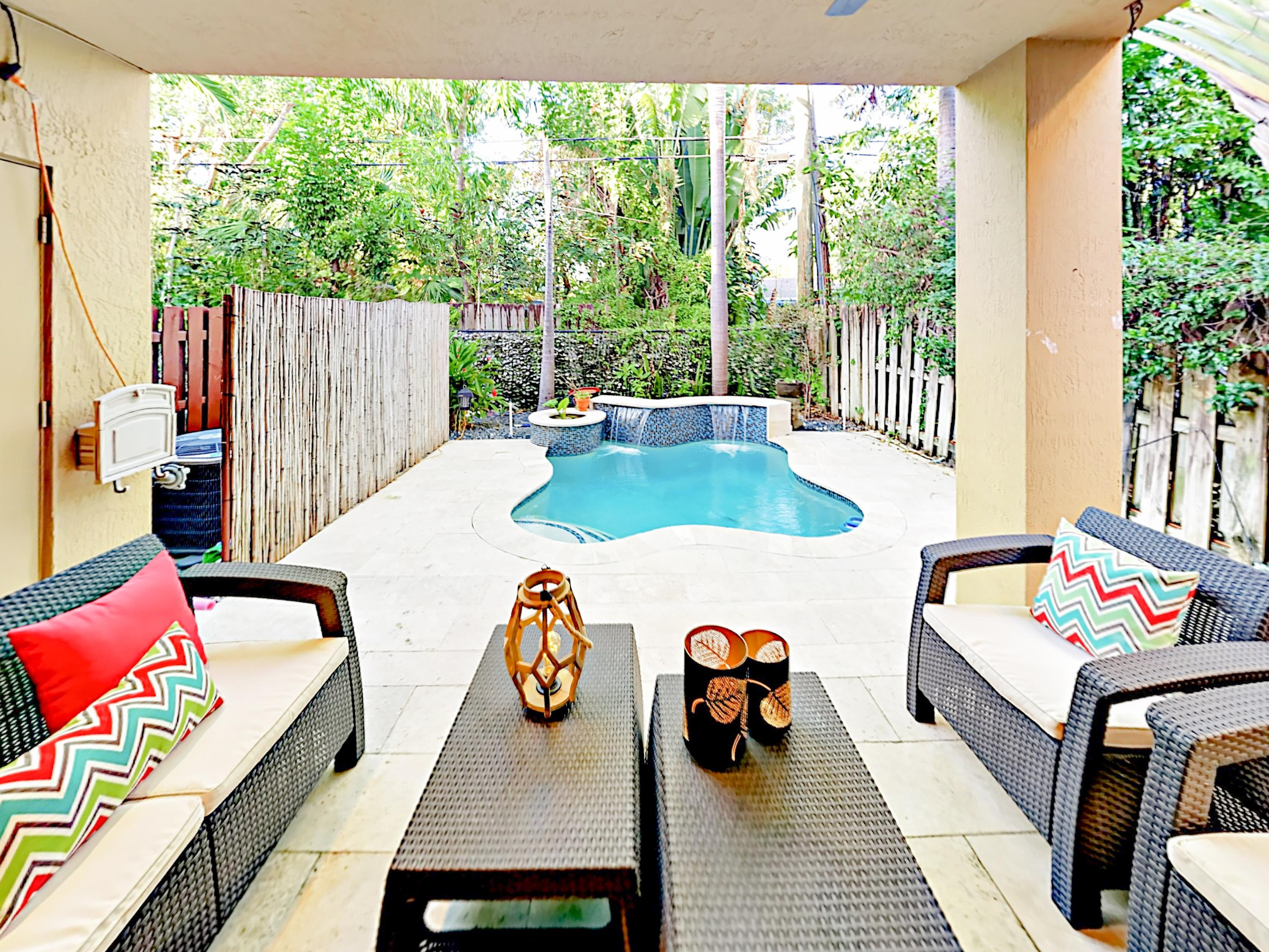 Property Image 1 - Sociable Townhouse with Private Swimming Pool