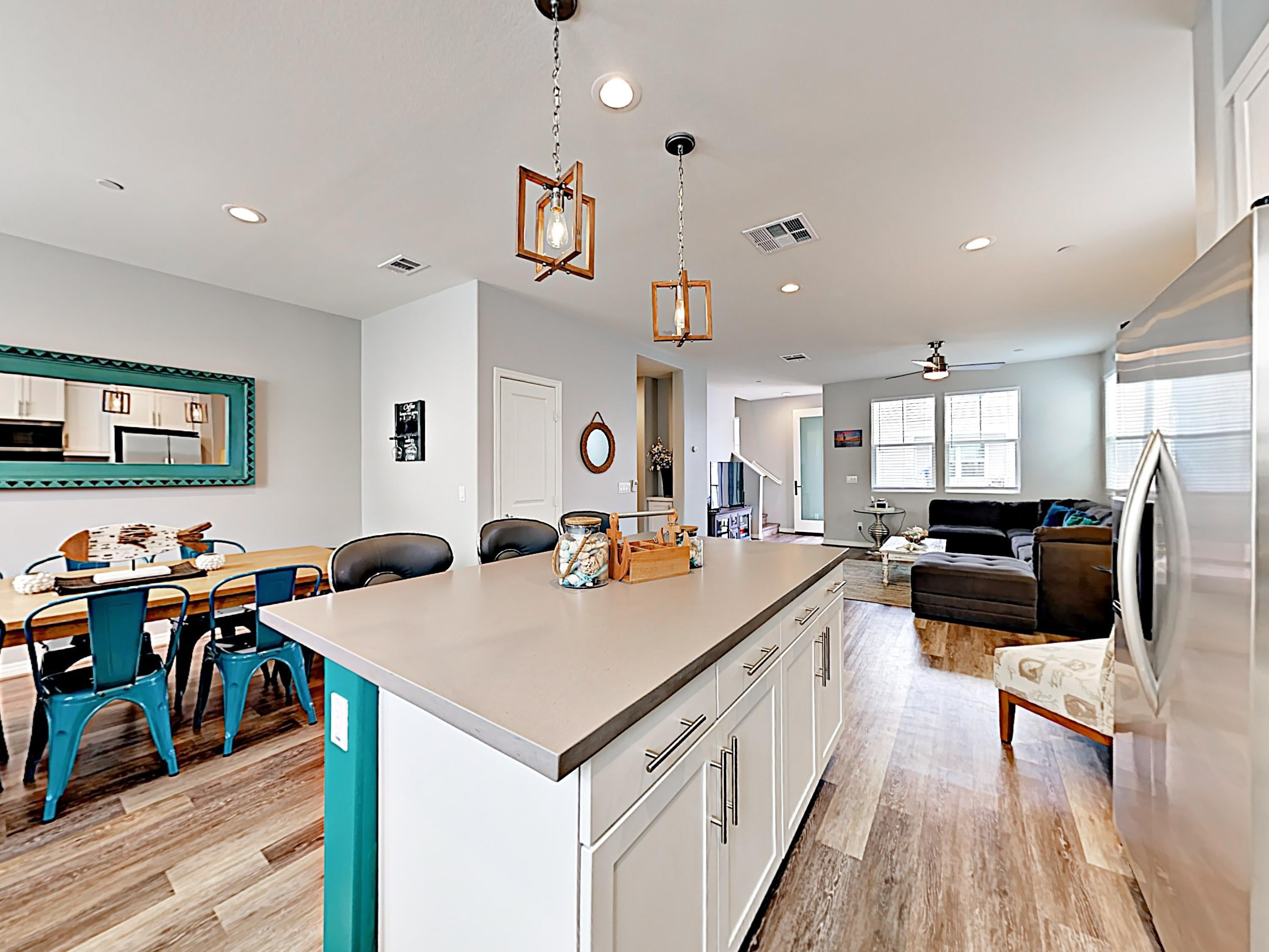 Welcome to Hampshire at Bayside! Welcome to Imperial Beach! This townhome is professionally managed by TurnKey Vacation Rentals.