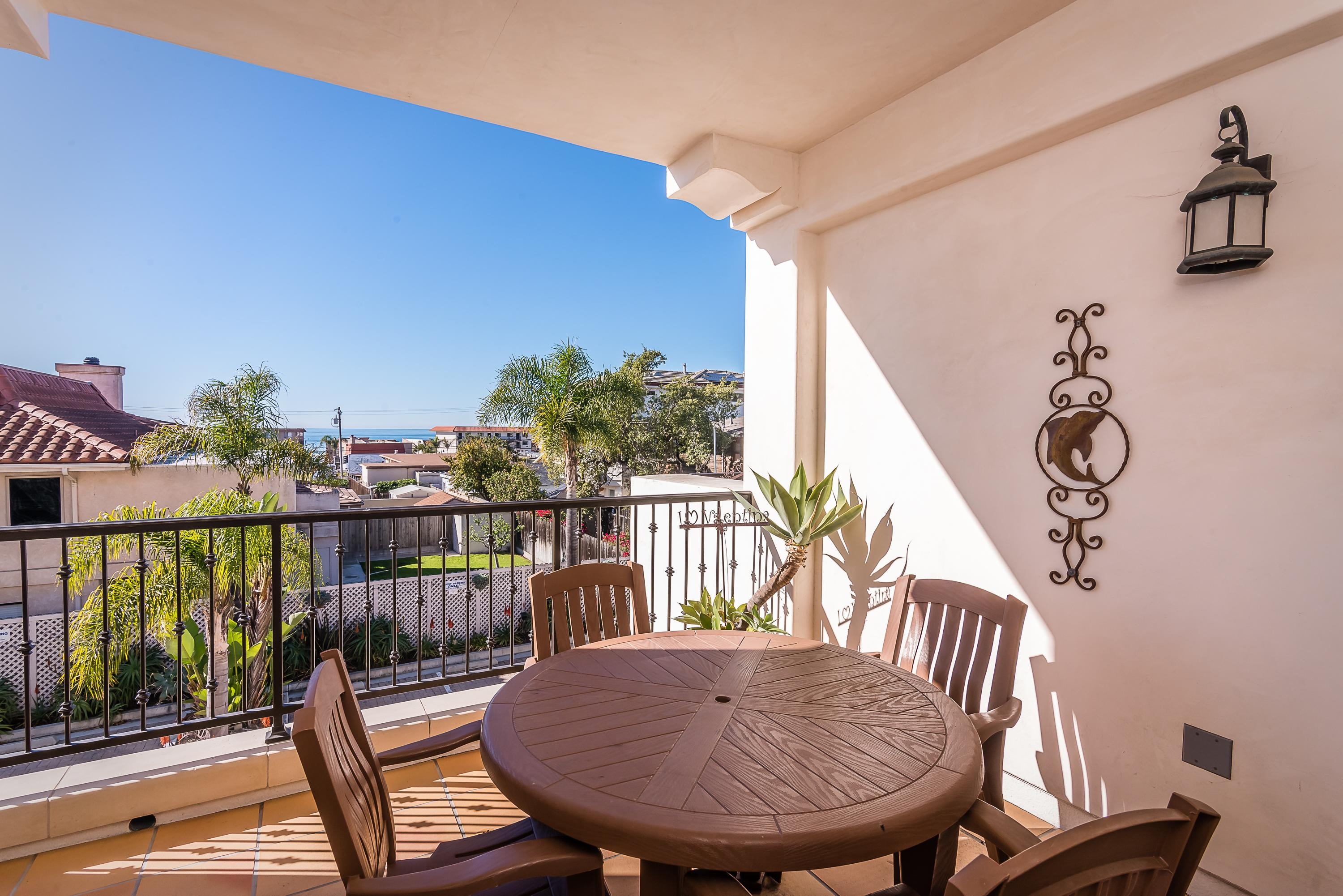 Welcome to Pismo Beach! Your rental is professionally managed by TurnKey Vacation Rentals.