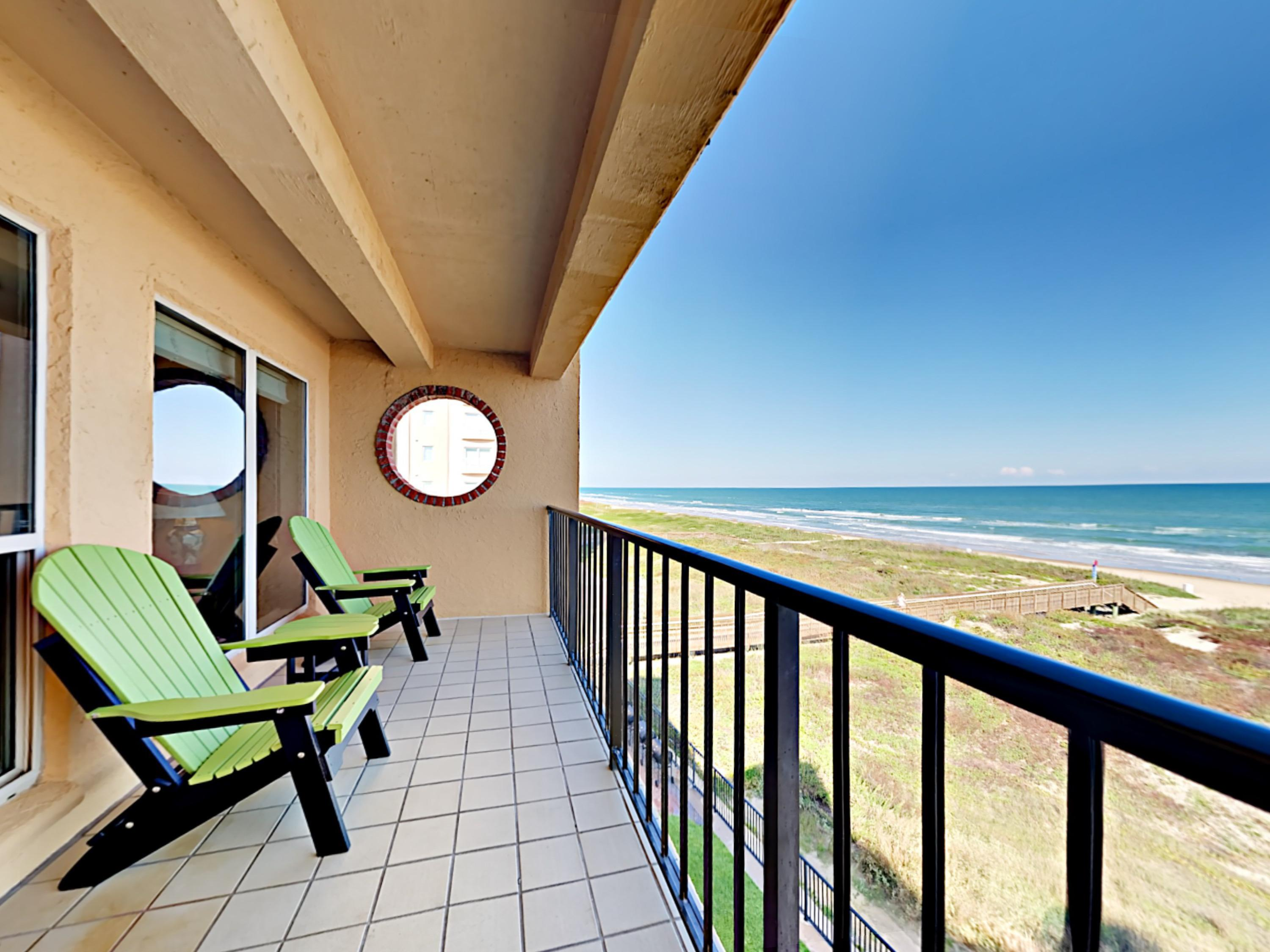 Welcome to South Padre Island! Your rental is professionally managed by TurnKey Vacation Rentals.