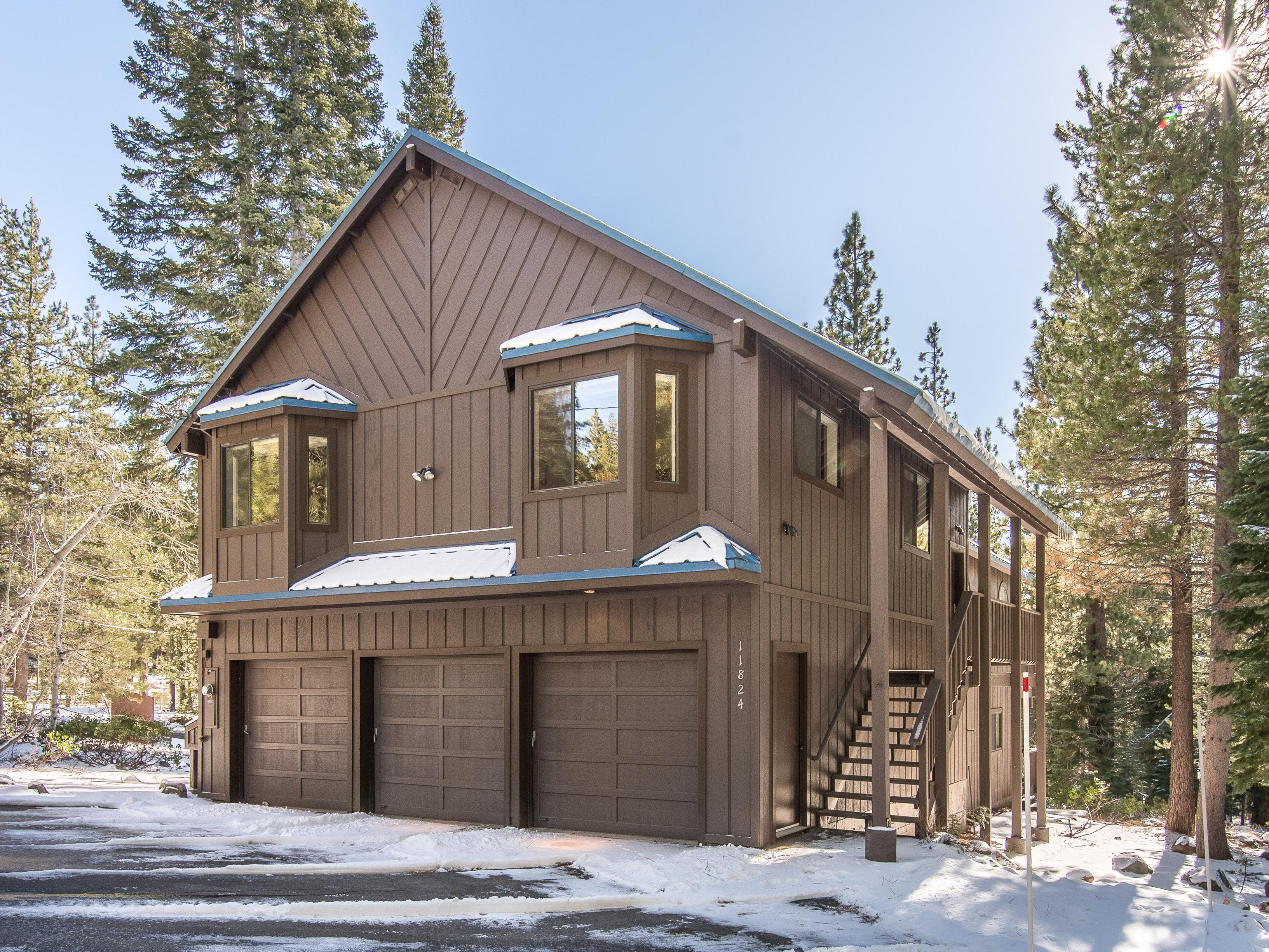 Property Image 2 - Large Open and Bright Renovated Tahoe Home in Donner