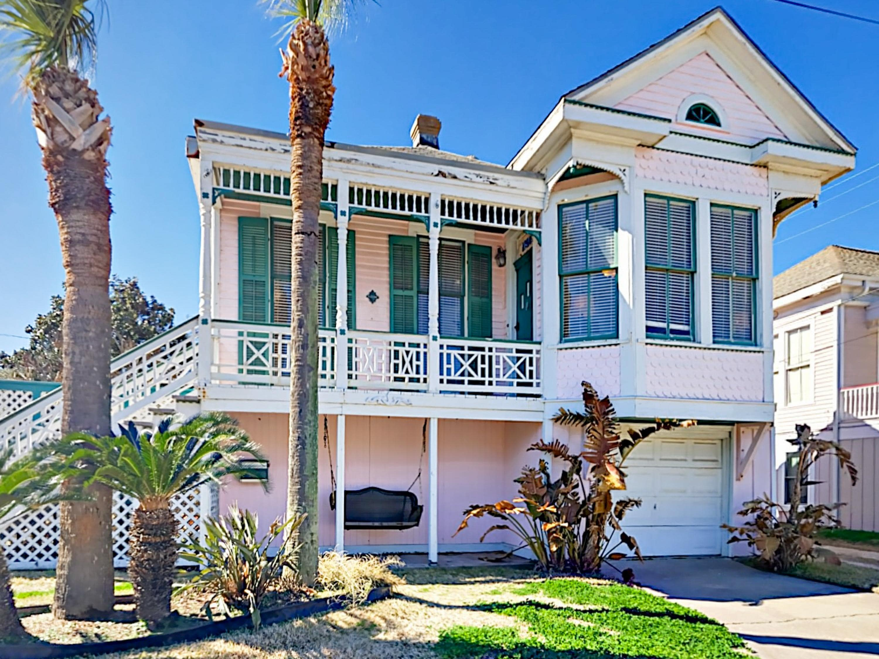 Property Image 1 - Updated & Historic 3BR, Near Beach
