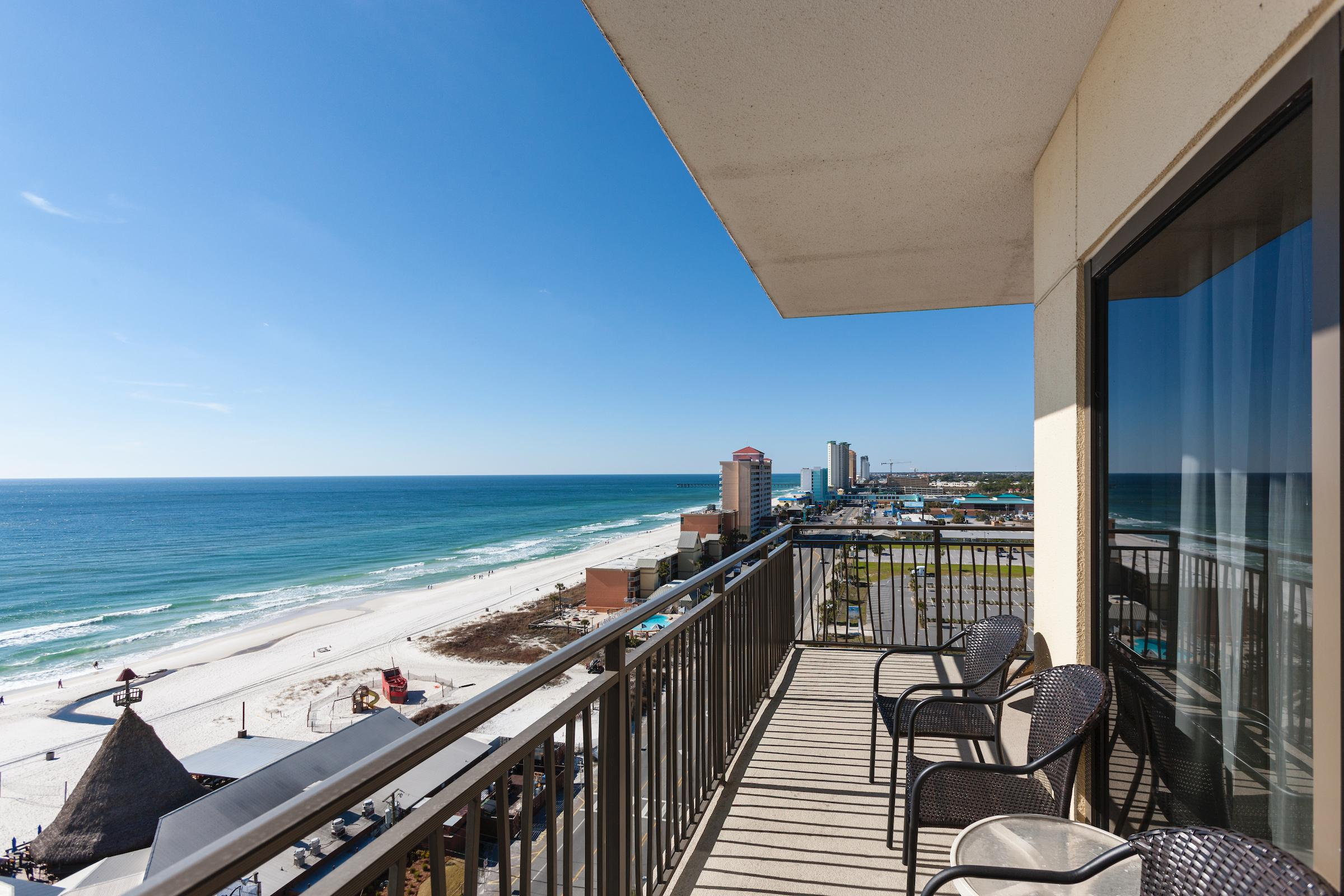 Welcome to your Panama City Beach condo! Professionally managed by TurnKey Vacation Rentals.