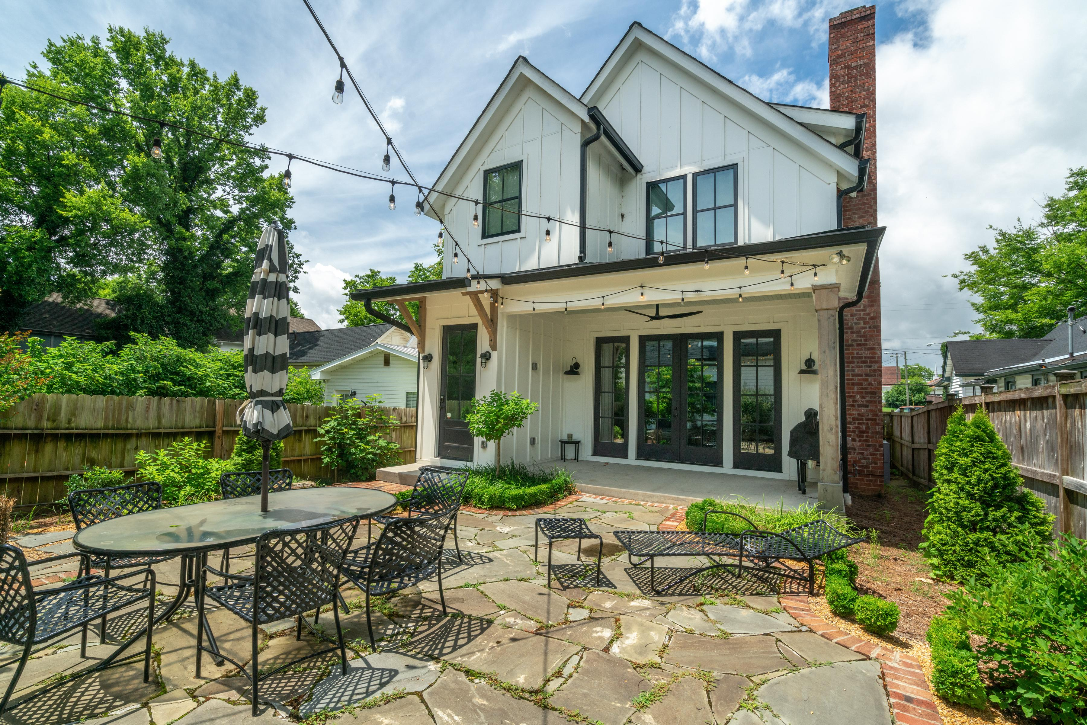Property Image 1 - Spacious Germantown home with Beautiful Stone Patio