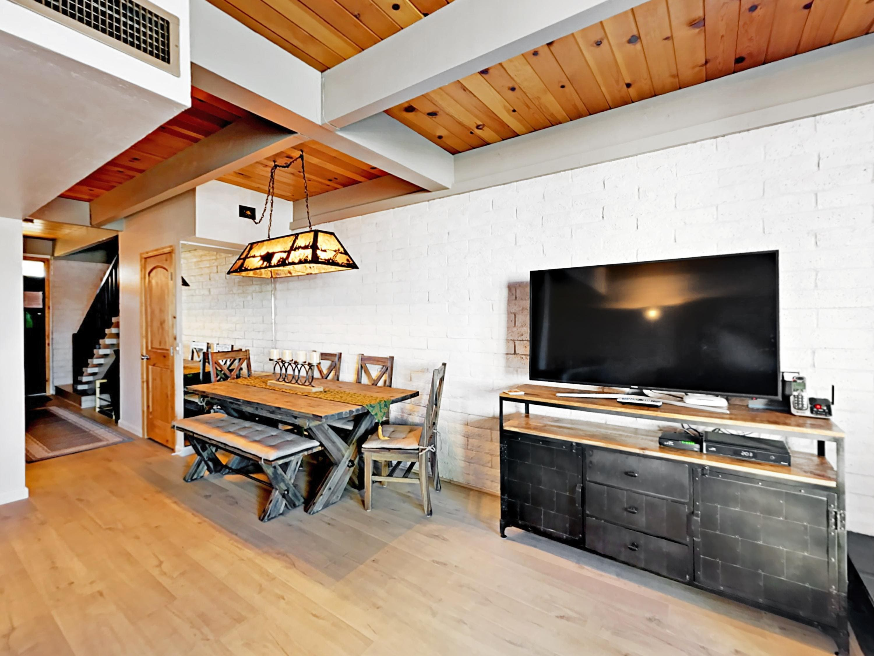 Property Image 2 - Elevated Tahoe Keys Condo with Waterfront Balcony