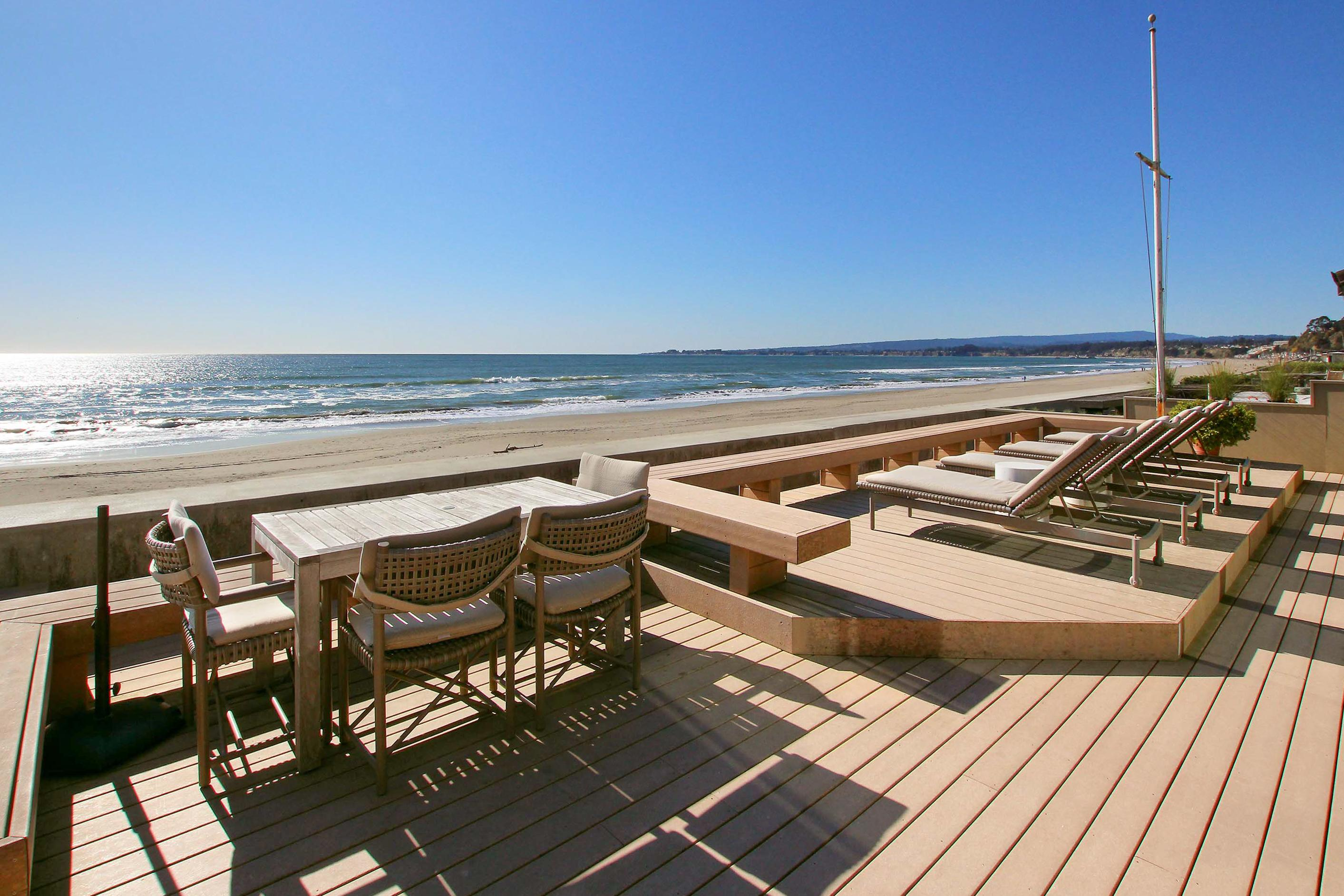 Welcome to Seascape! This incredible oceanfront home is professionally managed and maintained by TurnKey Vacation Rentals.