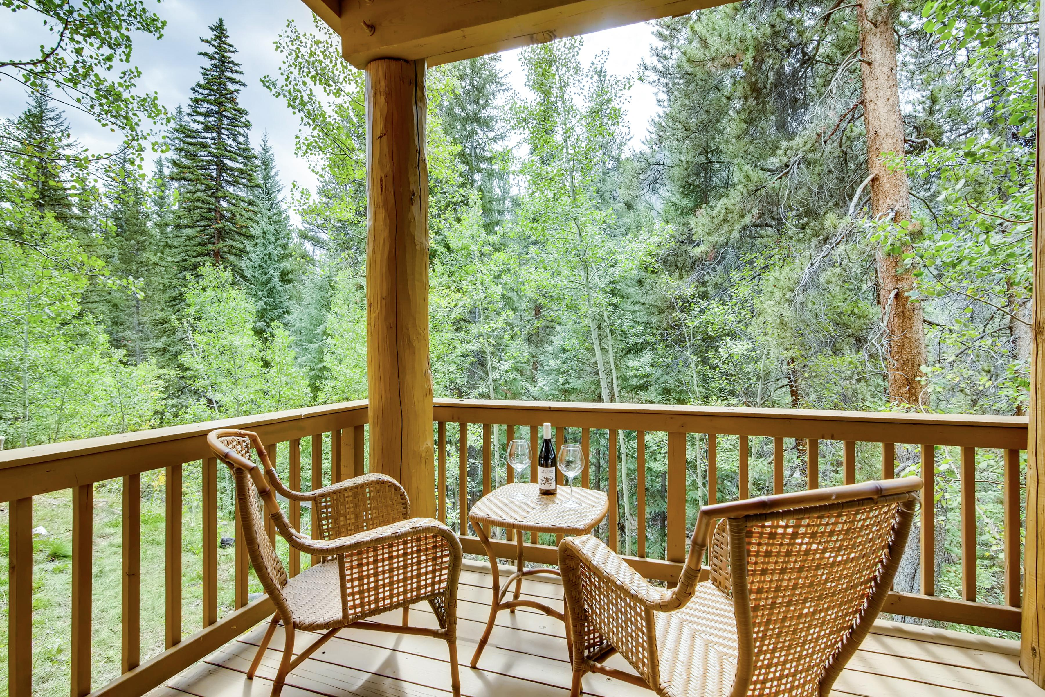 Secluded New-Build with Hot Tub near River Run Village