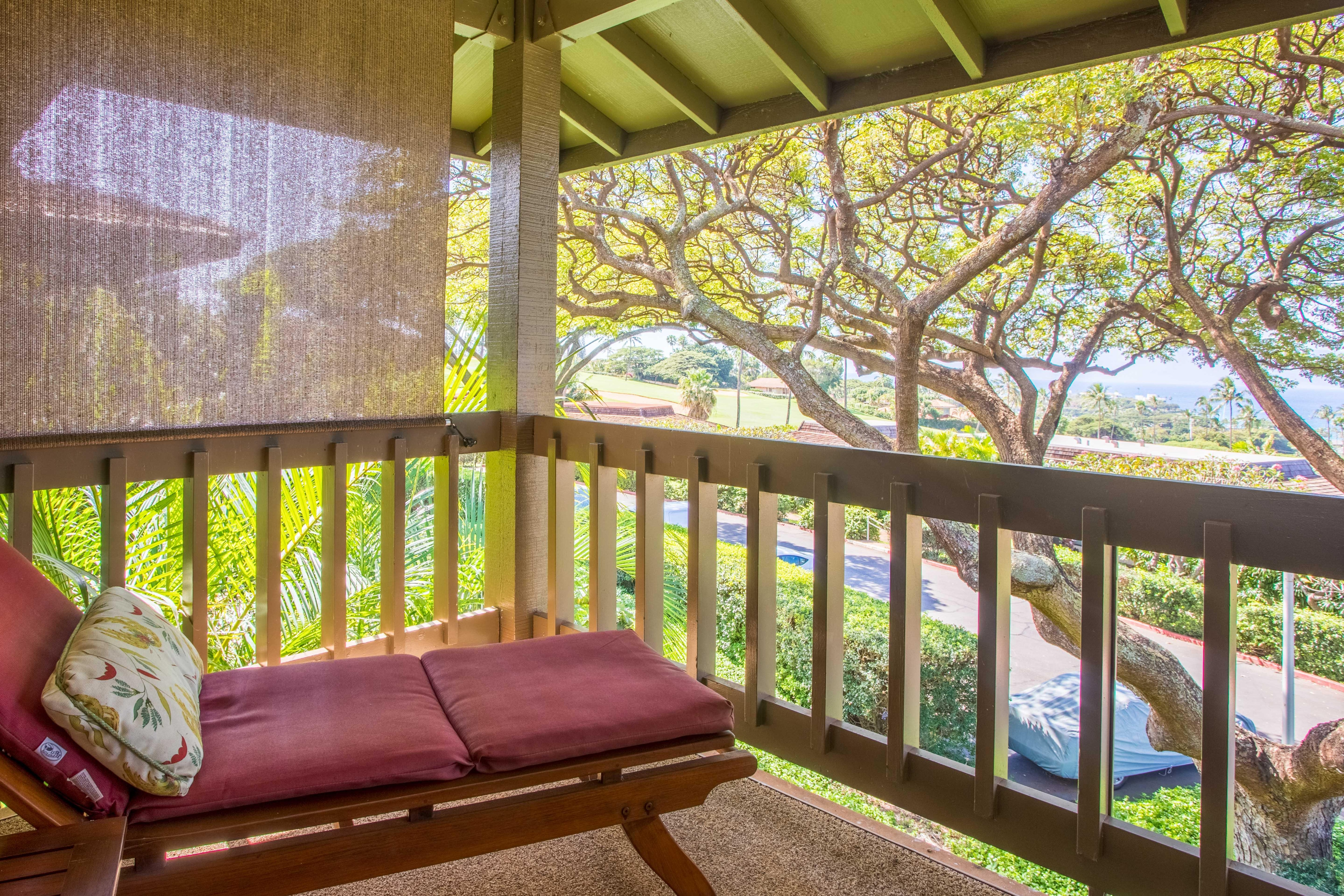 Welcome to Lahaina! Your condo is professionally managed by TurnKey Vacation Rentals.