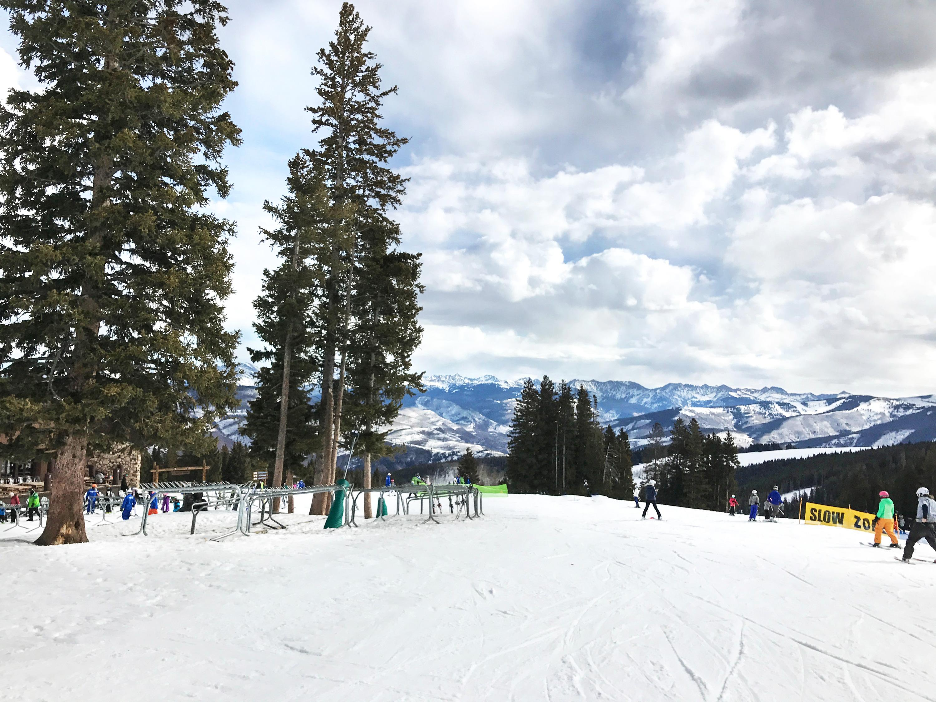 Walk 10 minutes to the Avon Riverfront Express Gondola or catch the complimentary shuttle right outside your door and be whisked away to Vail and Beaver Creek.
