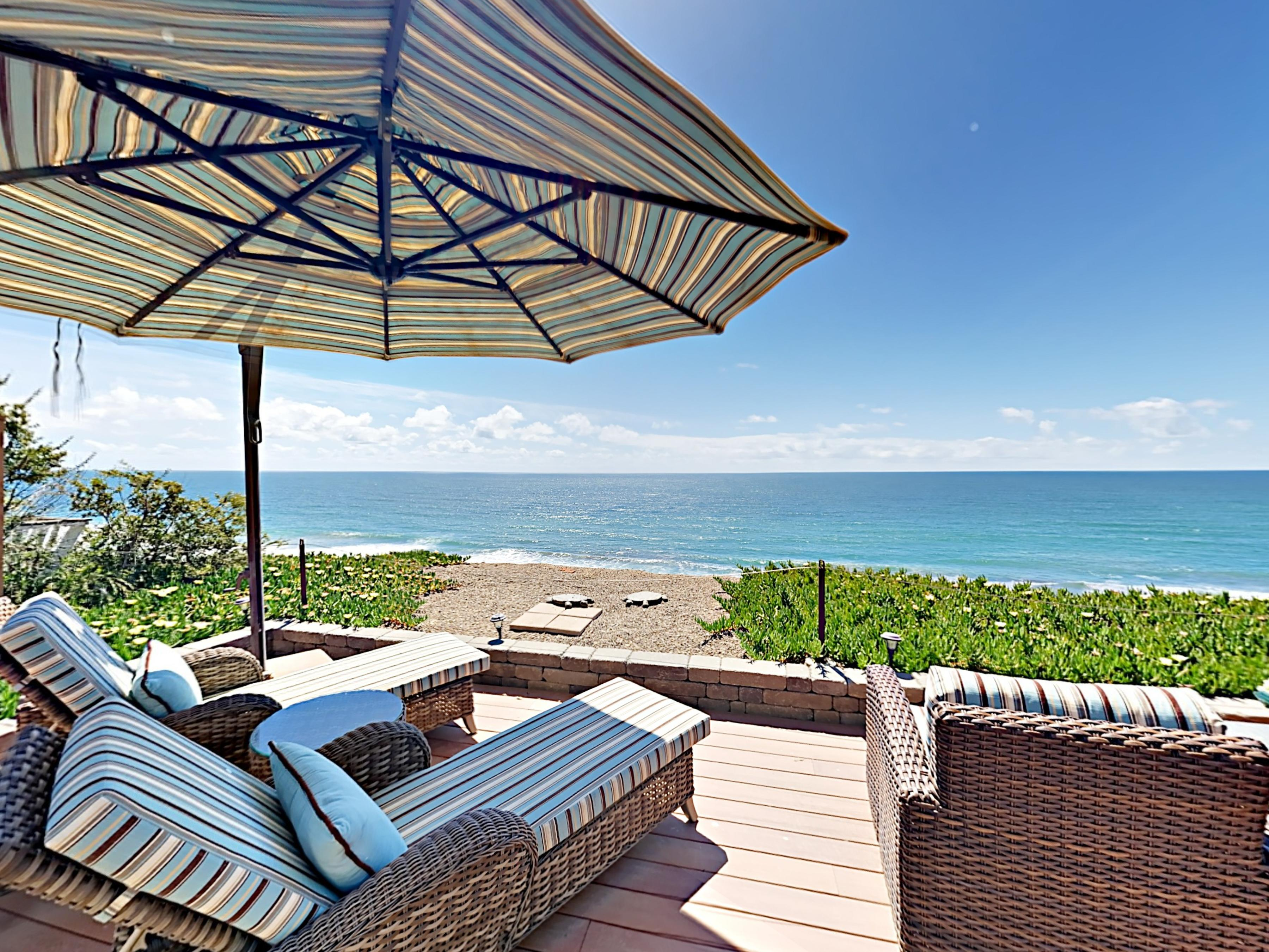 Welcome to Encinitas! Your rental is professionally managed by TurnKey Vacation Rentals.