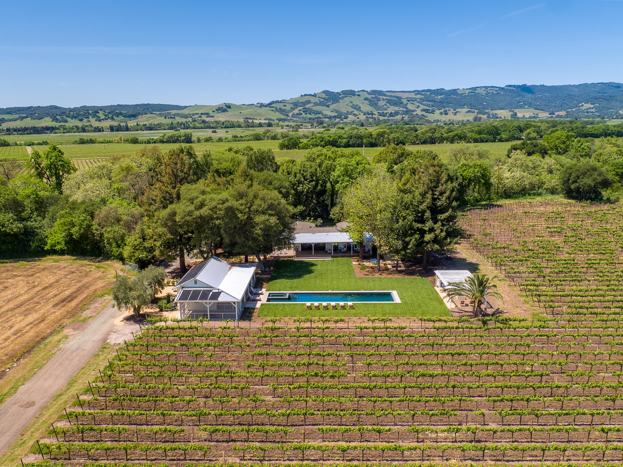 Welcome to Sonoma! Your rental is professionally managed by TurnKey Vacation Rentals.