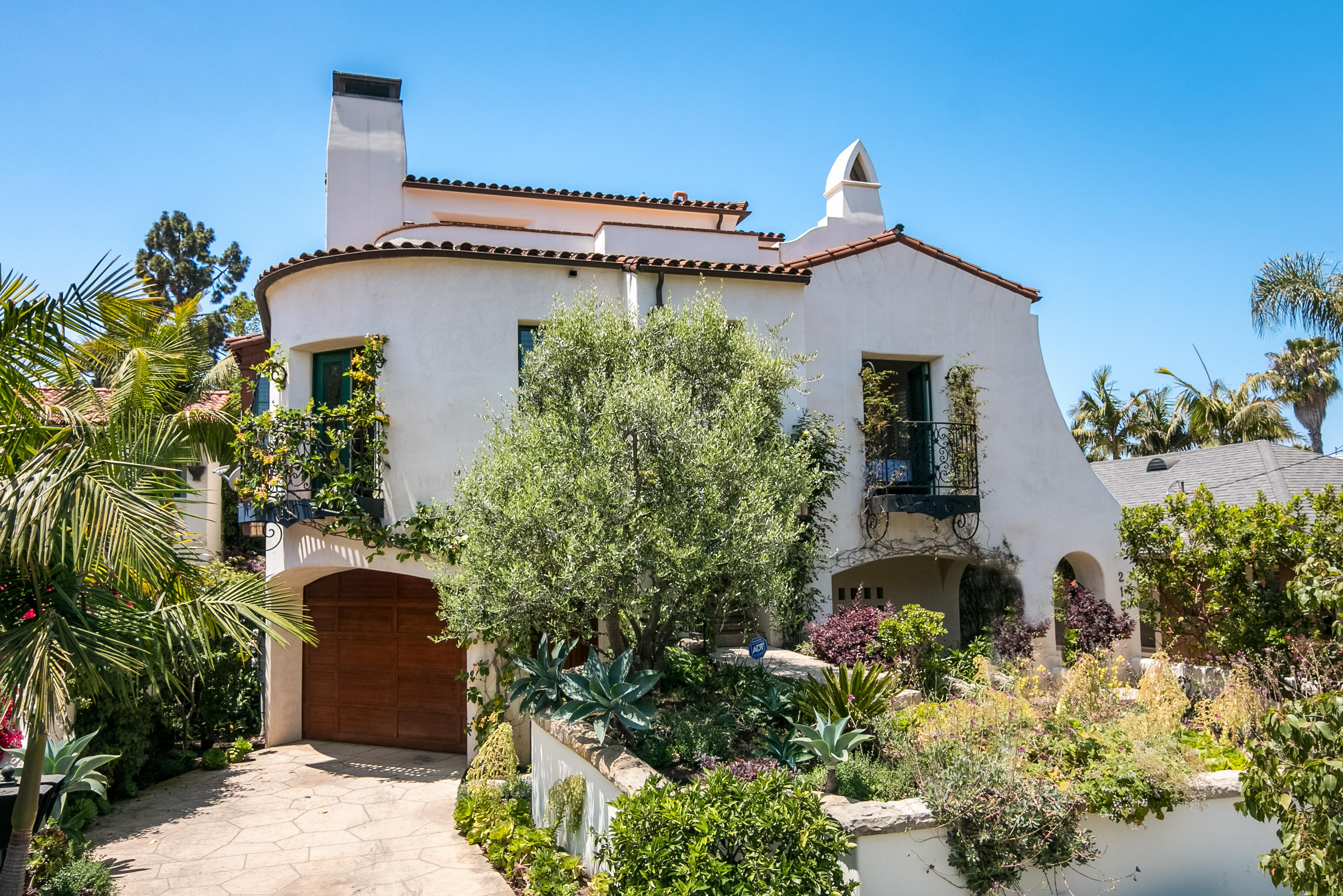 Welcome to Santa Barbara! This villa is professionally managed by TurnKey Vacation Rentals.