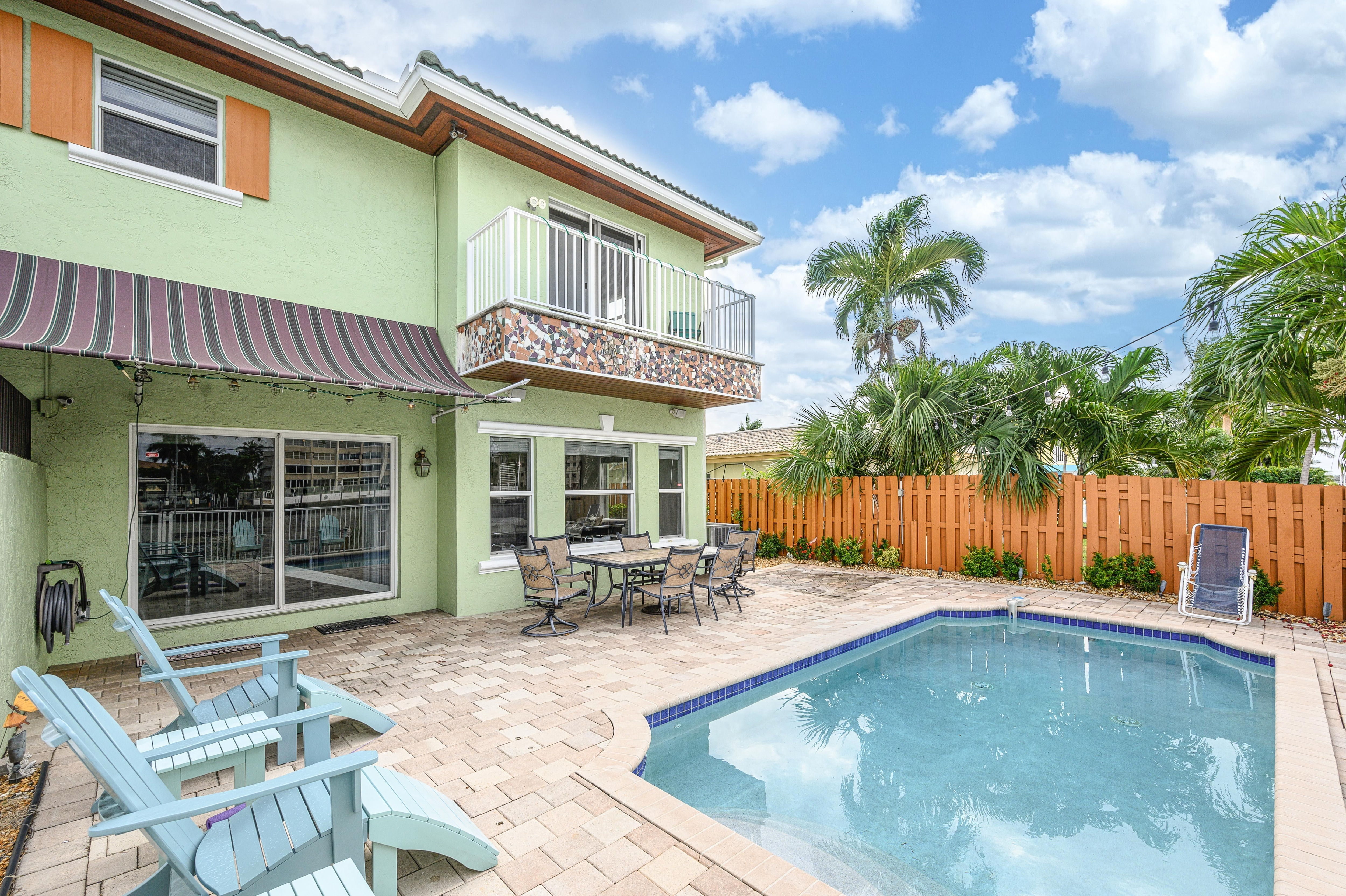 Welcome to Fort Lauderdale! This rental is professionally managed by TurnKey Vacation Rentals.