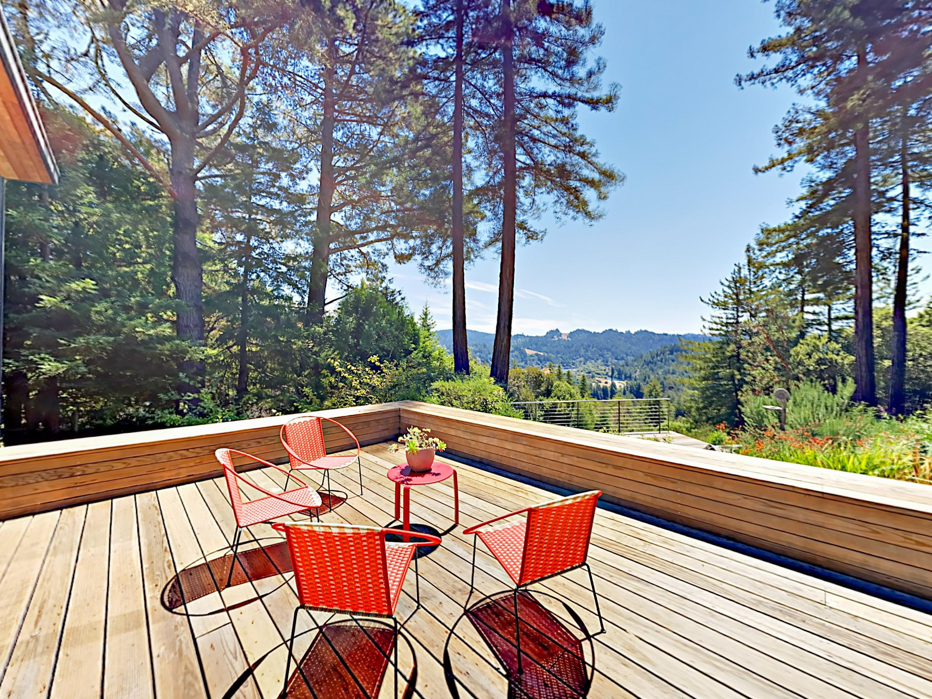Welcome to Cazadero! This stunning home is professionally managed by TurnKey Vacation Rentals.