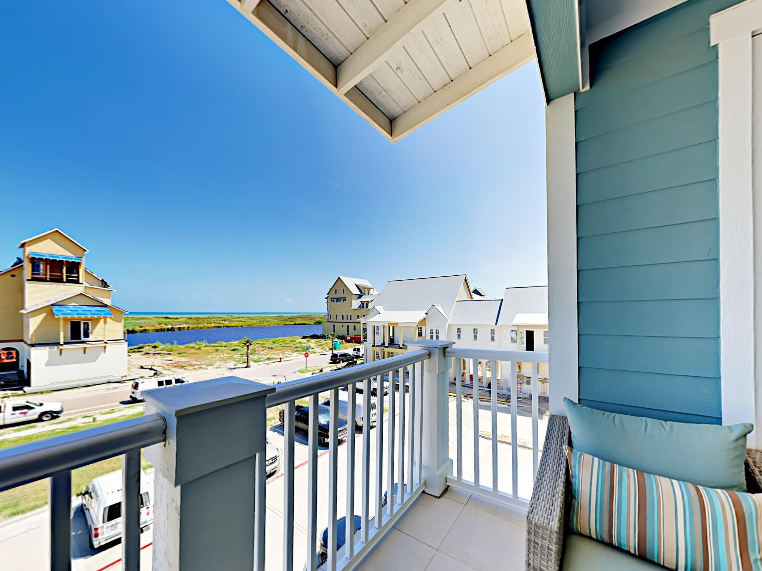 This property is within walking distance to the beach via the boardwalk.