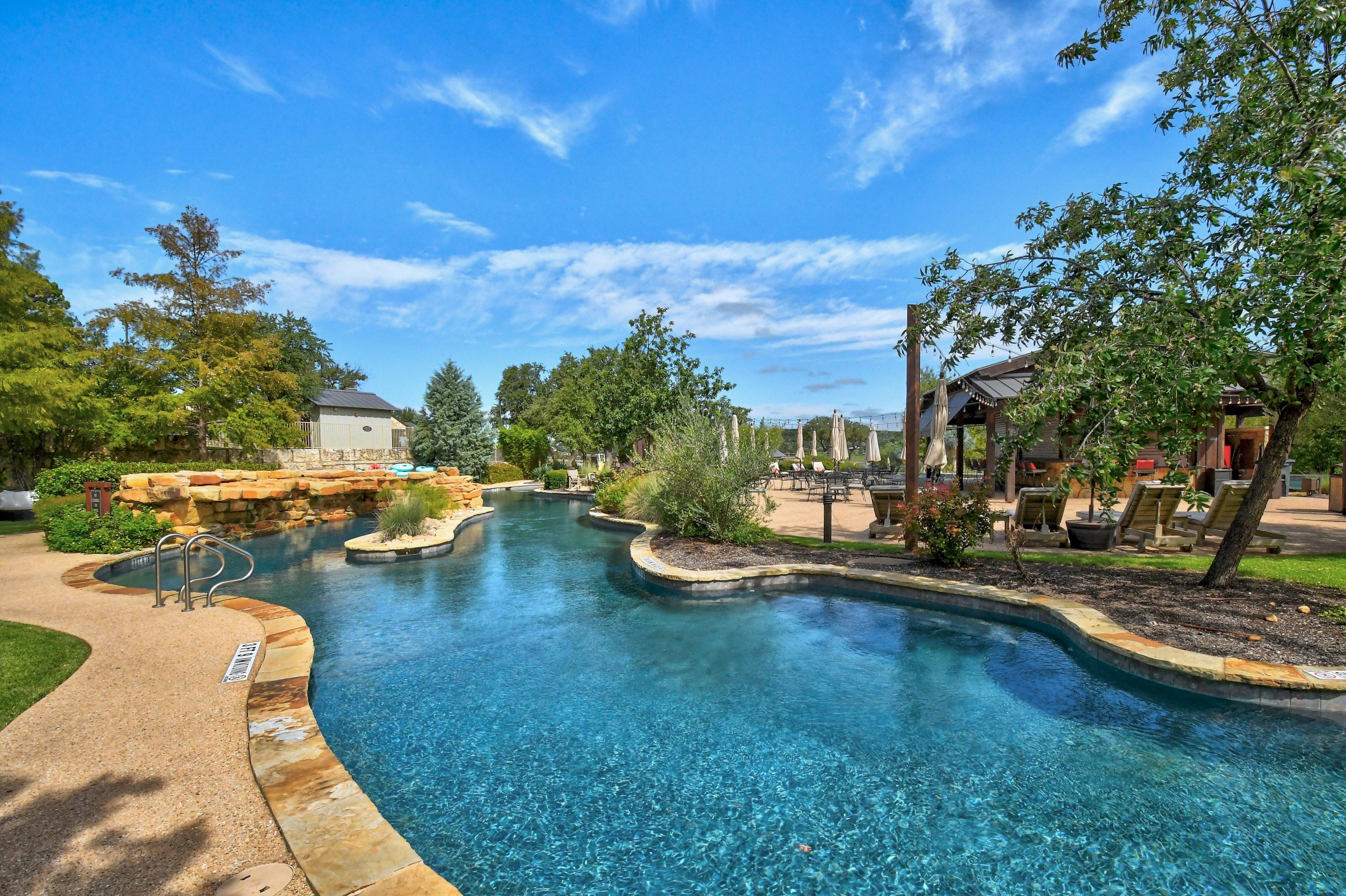 Exclusive Lake-View Home at The Reserve at Lake Travis