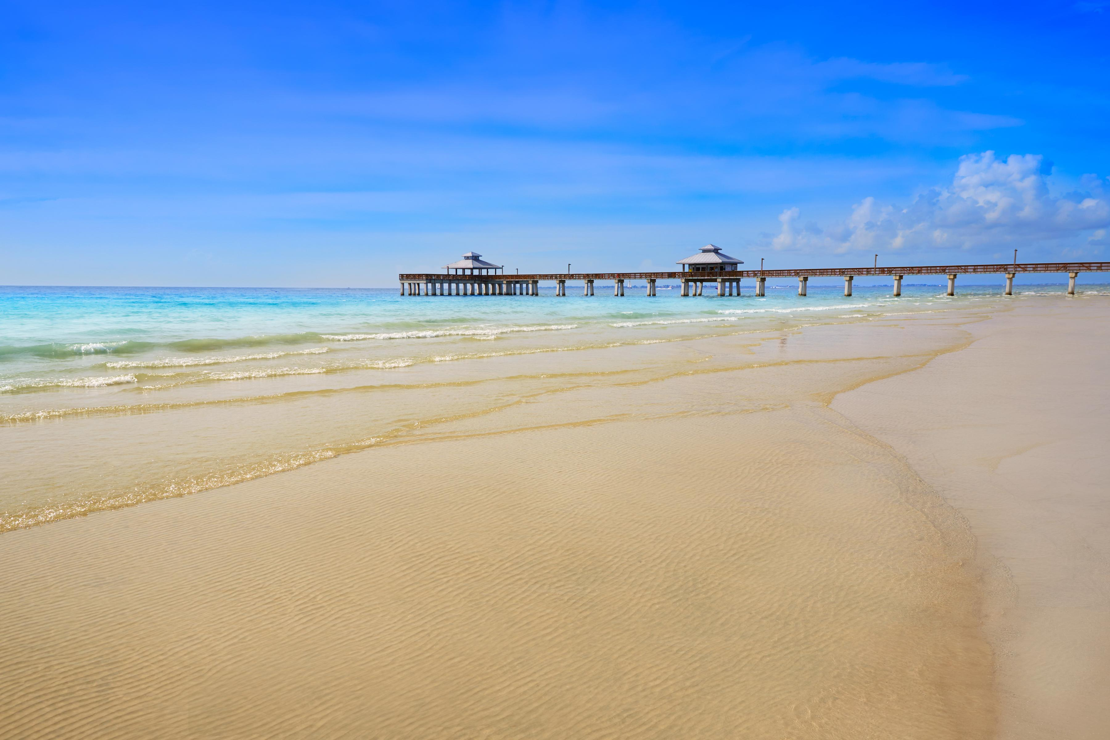 Fort Myers has more sunny days than any other city in Florida!