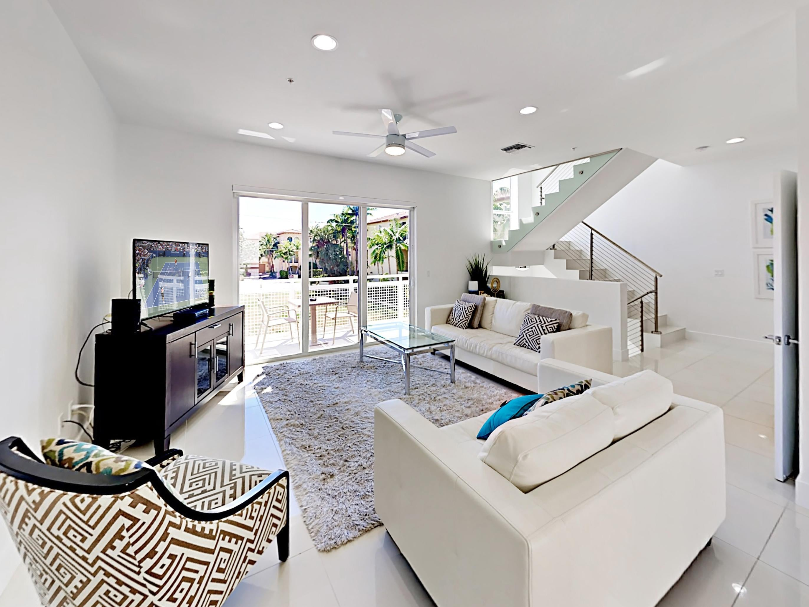 Welcome to Pompano Beach! Your rental is professionally managed by TurnKey Vacation Rentals.