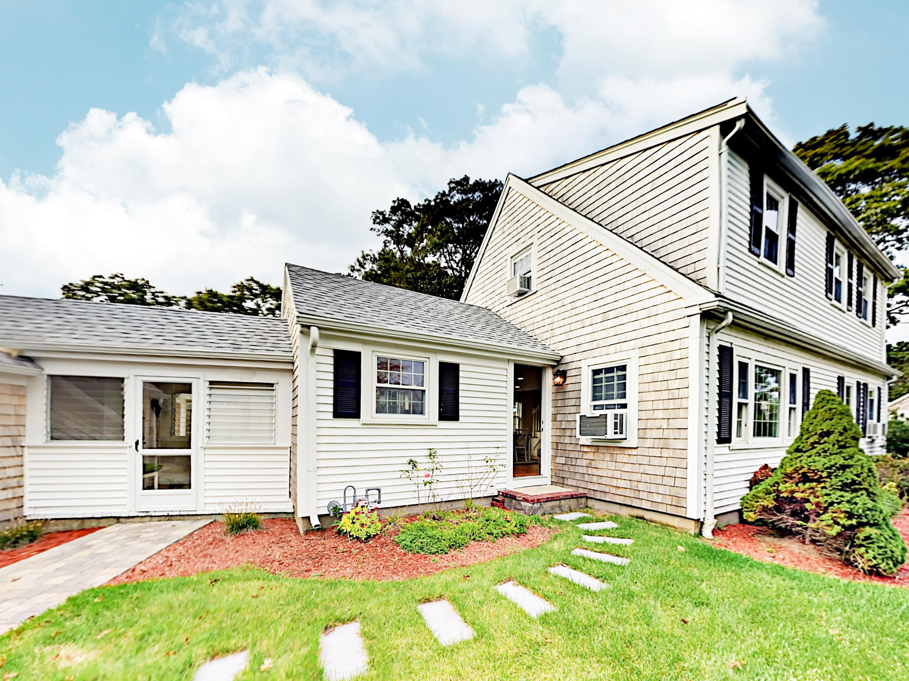 Welcome to South Yarmouth! This home is professionally managed by TurnKey Vacation Rentals.