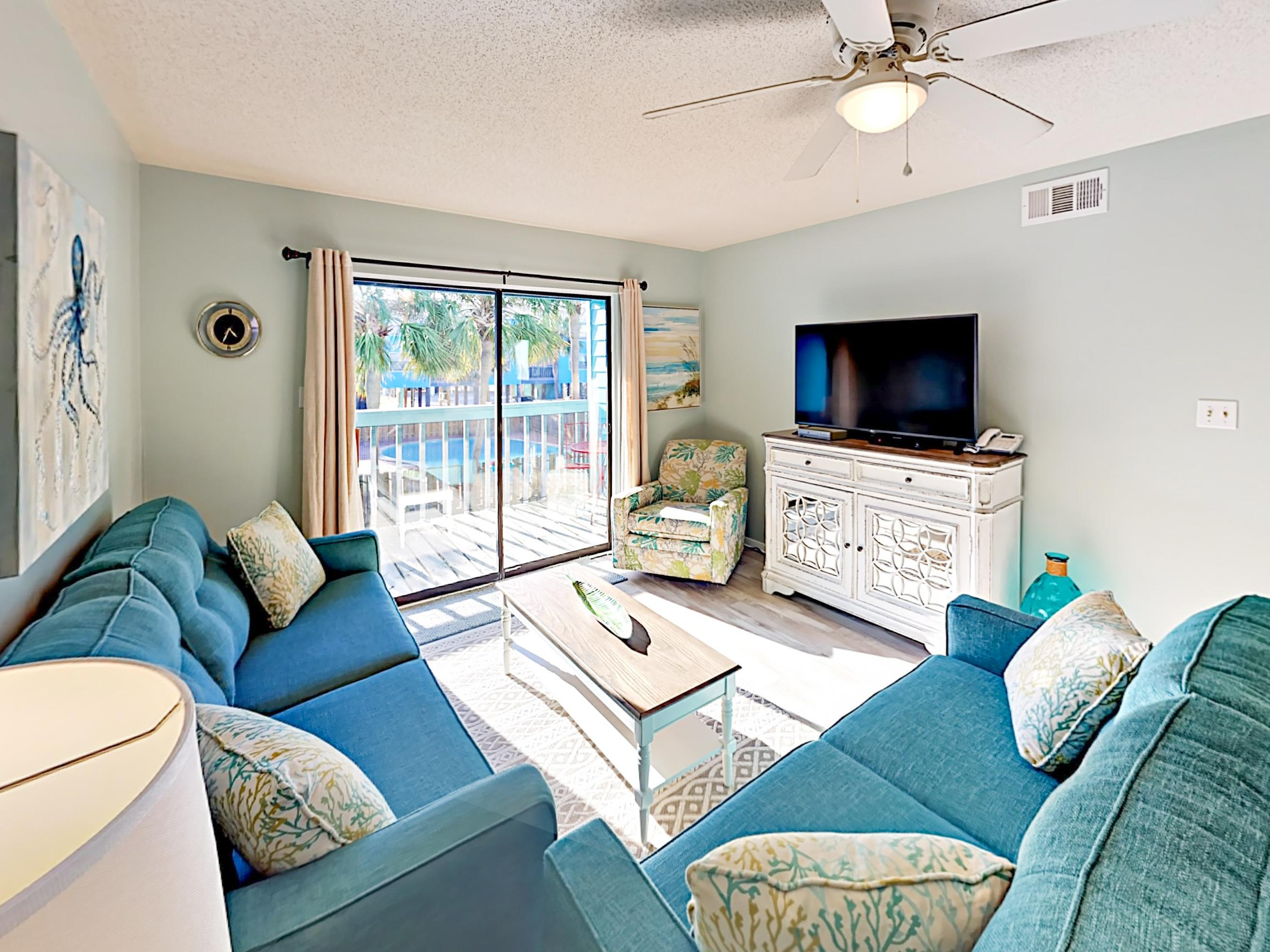 Welcome to Gulf Shores! This home is professionally managed by TurnKey Vacation Rentals.