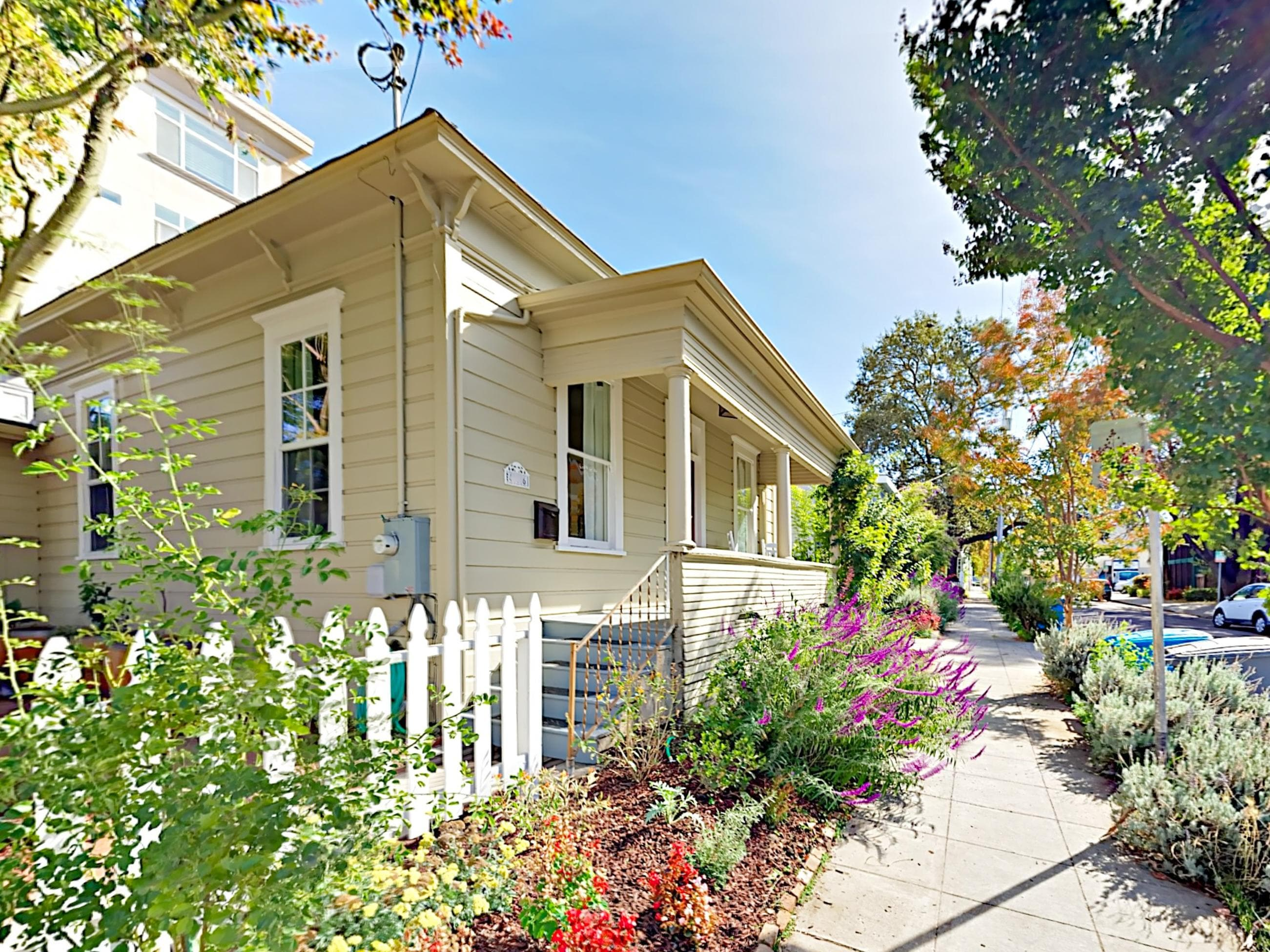 Welcome to Santa Rosa! Your home is professionally managed by TurnKey Vacation Rentals.