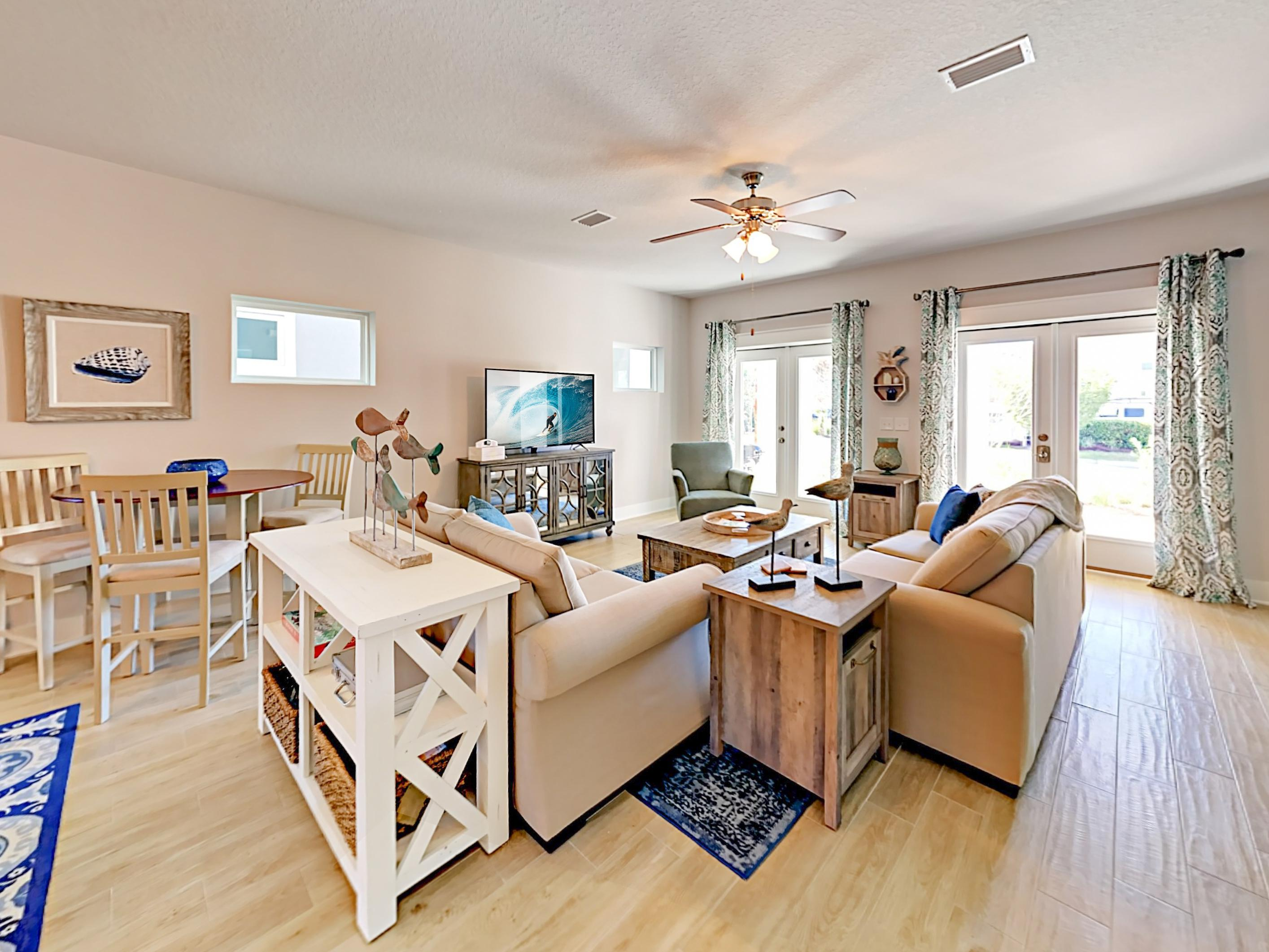Welcome to Perdido Key! Your brand-new home is professionally managed by TurnKey Vacation Rentals.