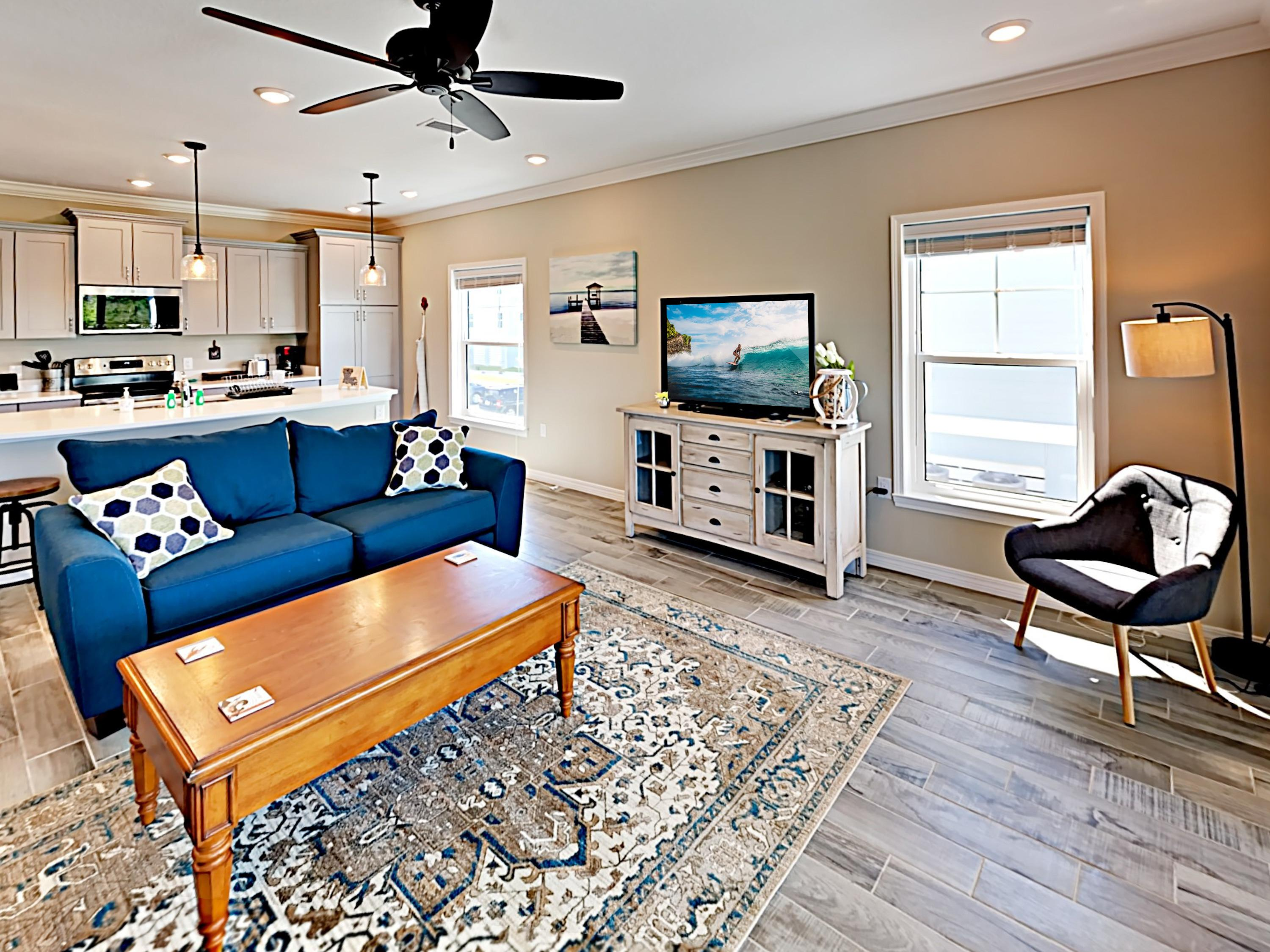 Welcome to Perdido Key! This townhome is professionally managed by TurnKey Vacation Rentals.