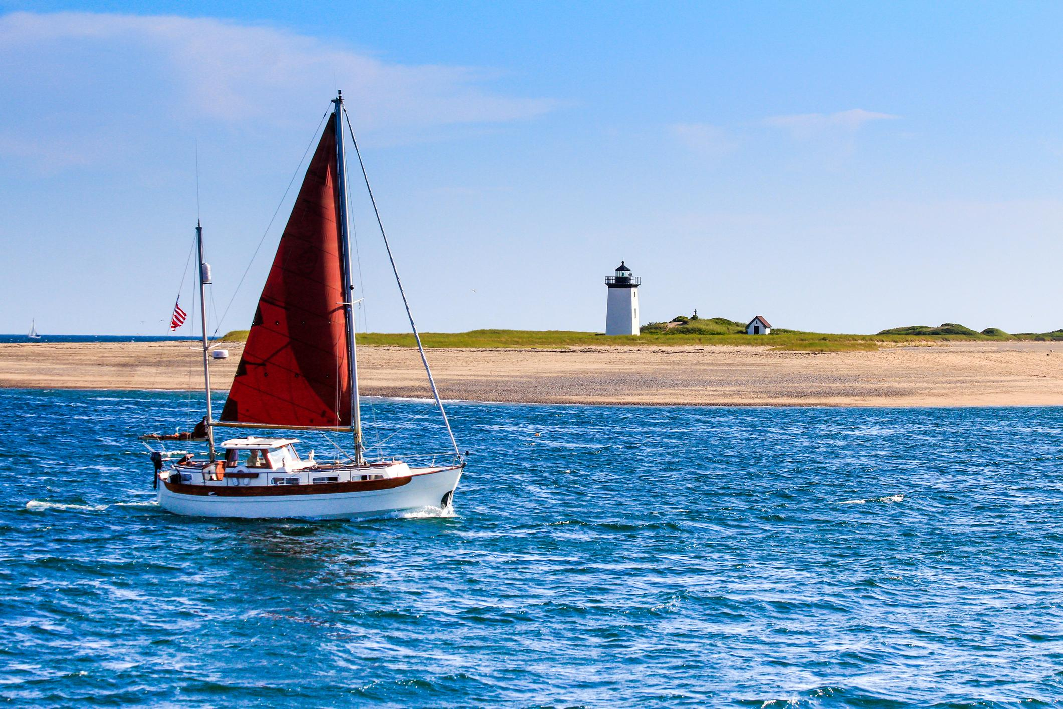 Whale Watch Dolphin Fleet is a Provincetown favorite for spectacular whale sightings.