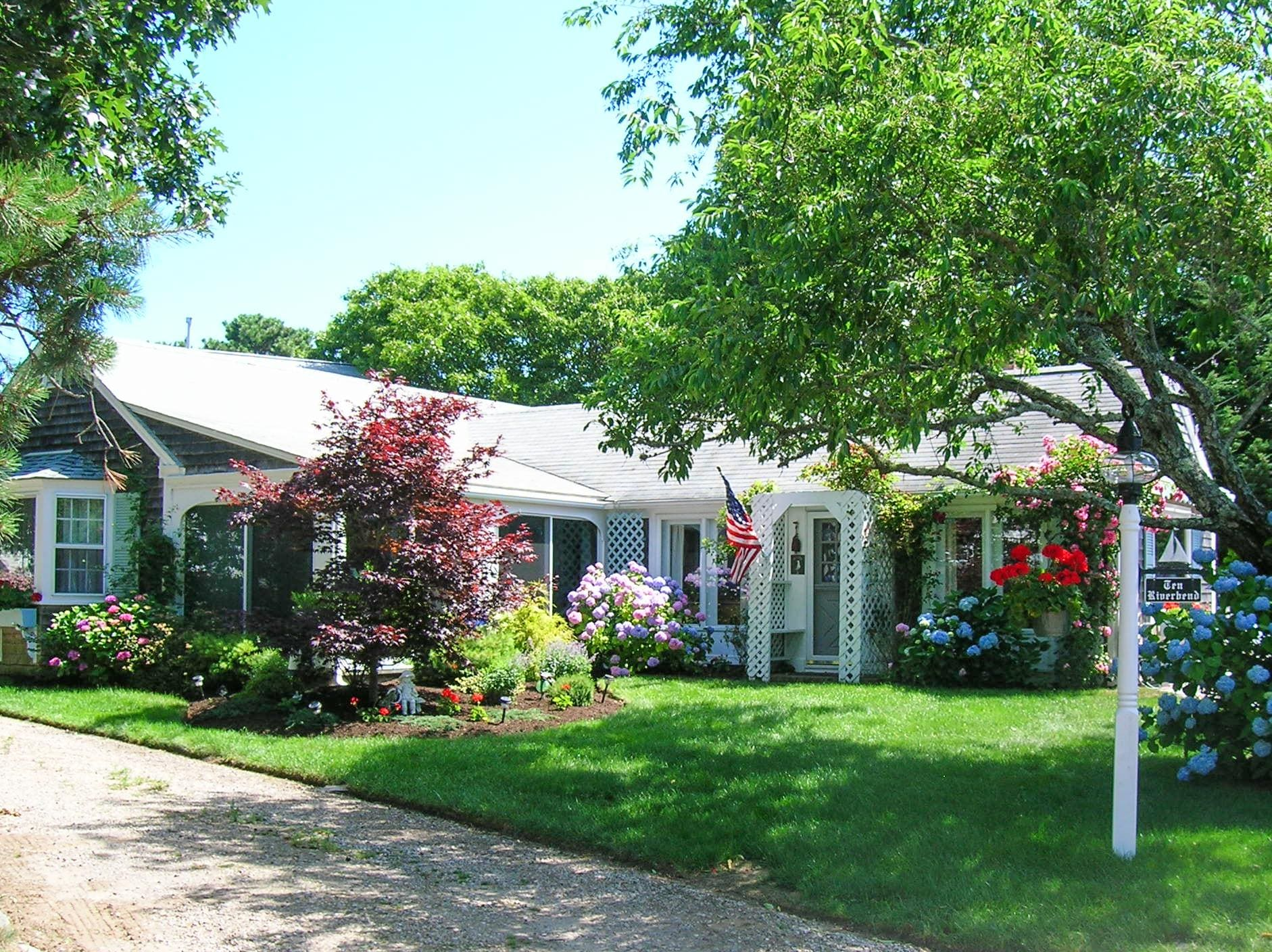 Welcome to West Harwich! Your rental is professionally managed by TurnKey Vacation Rentals. Your Cape Cod retreat is surrounded by prime waterfront destinations on Nantucket Sound.