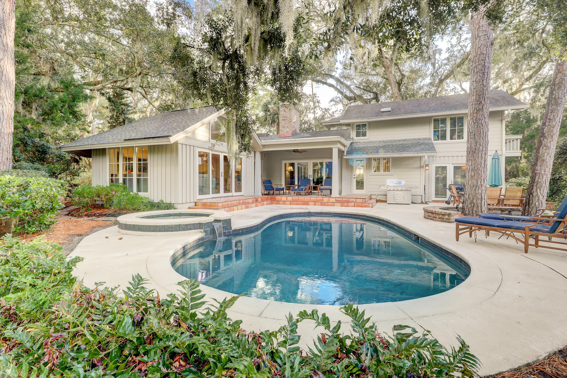 Welcome to Hilton Head Island! This incredible home is professionally managed by TurnKey Vacation Rentals.