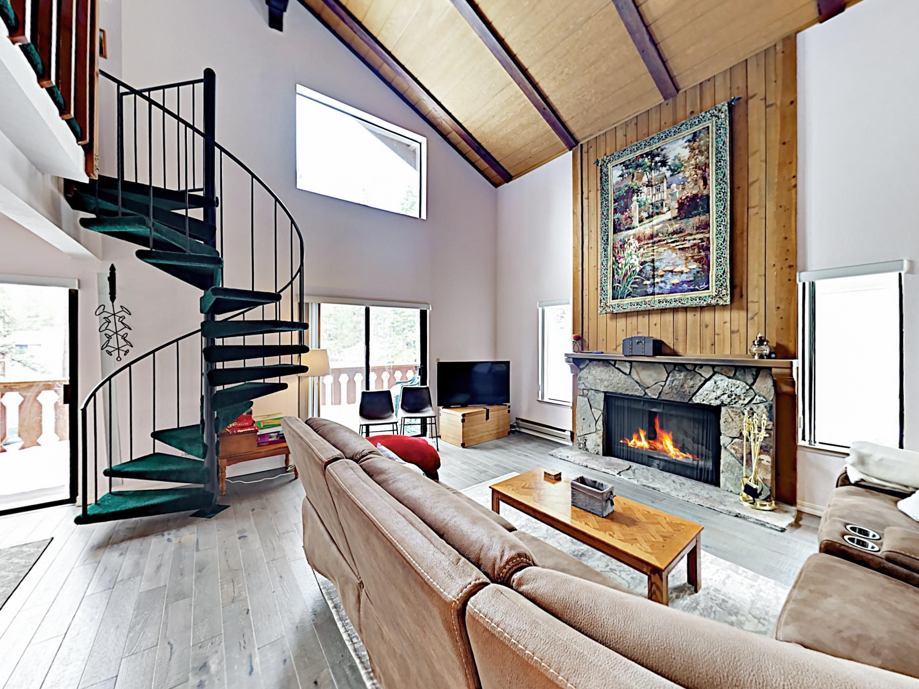 Property Image 1 - Contemporary Ski Home near Heavenly Resort