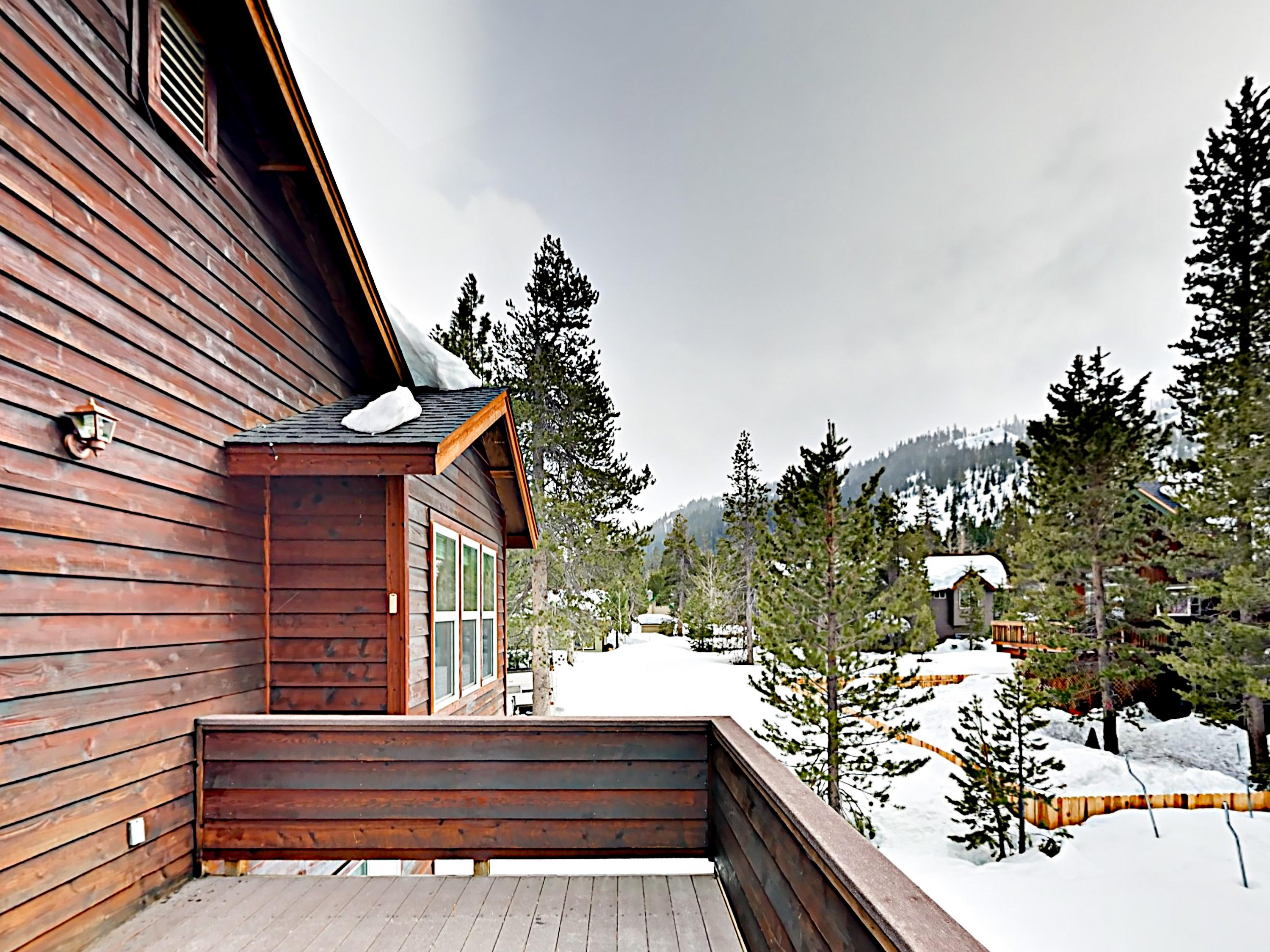 Property Image 2 - Quiet Mountain Getaway Near Bike Trail