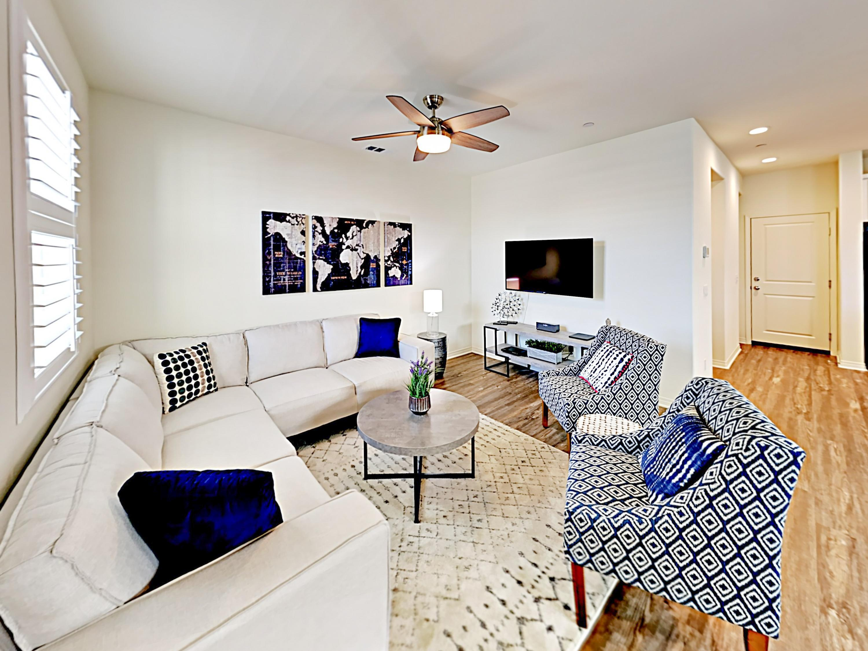 Welcome to Imperial Beach! This home is professionally managed by TurnKey Vacation Rentals.