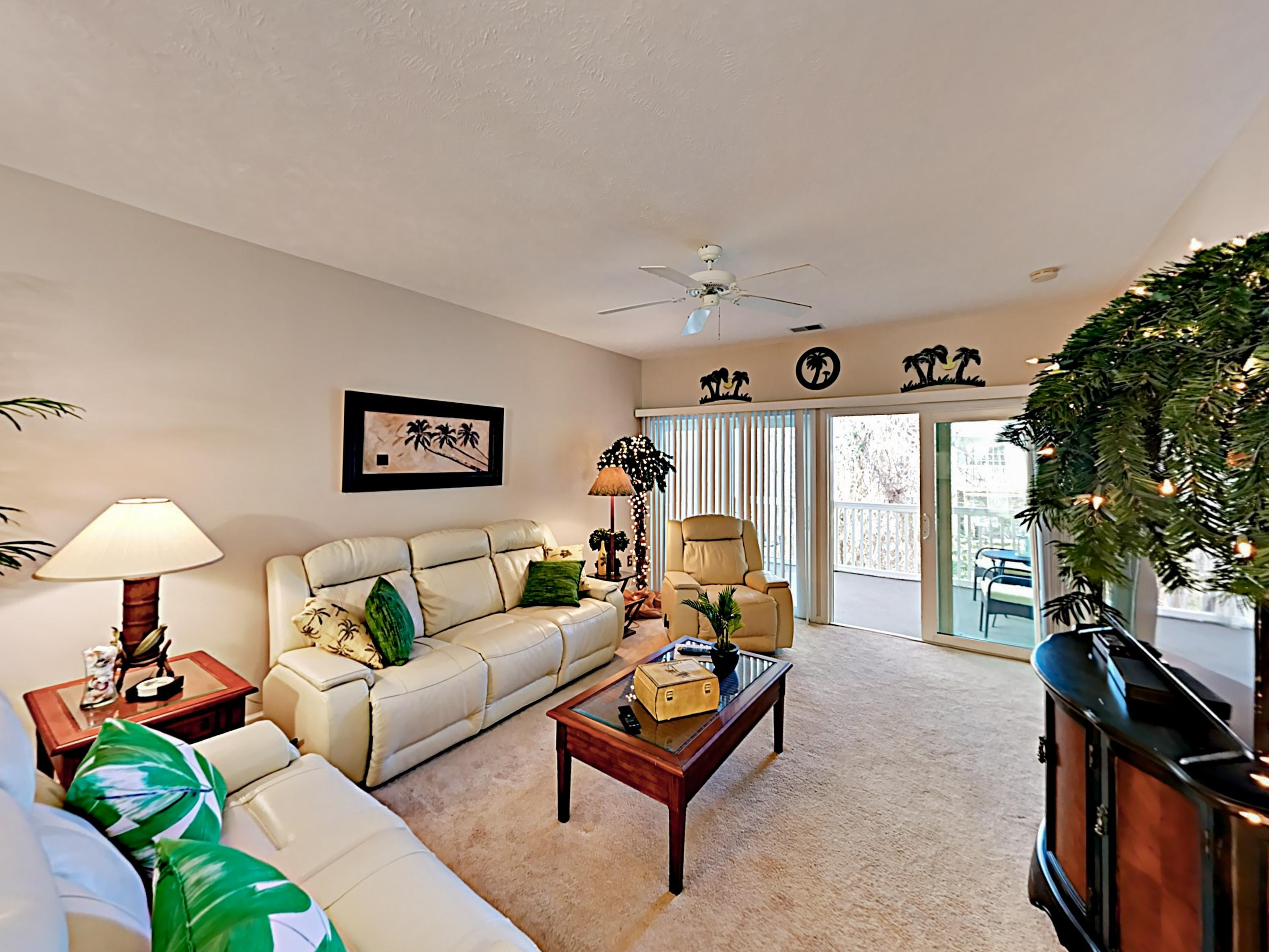 Welcome to North Myrtle Beach! This condo is professionally managed by TurnKey Vacation Rentals.