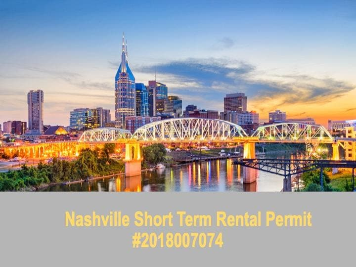 This home is registered with the City of Nashville, permit #2018007074.
