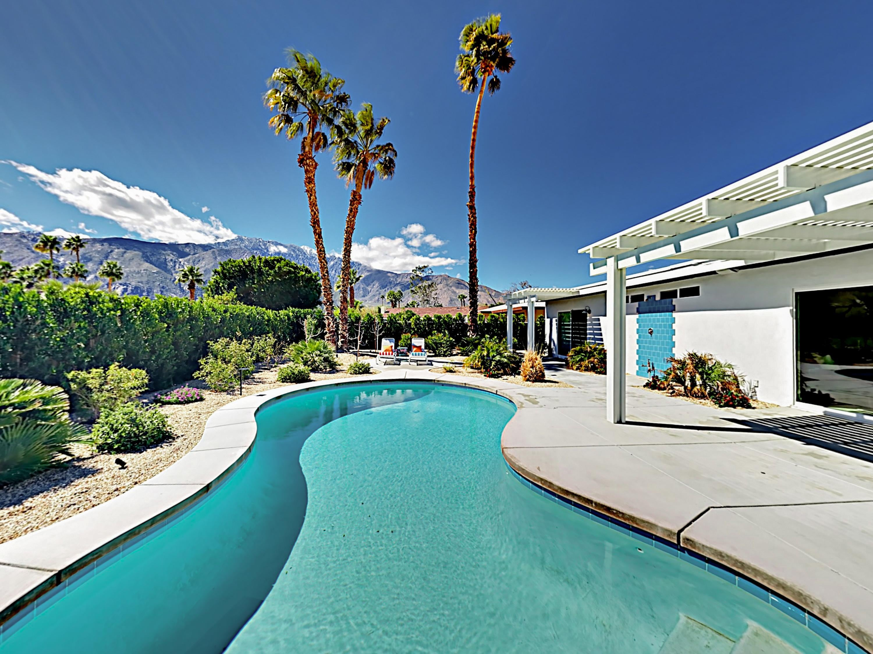 Property Image 1 - Spacious, Sun-soaked Home Featuring Southwest Mountain Views