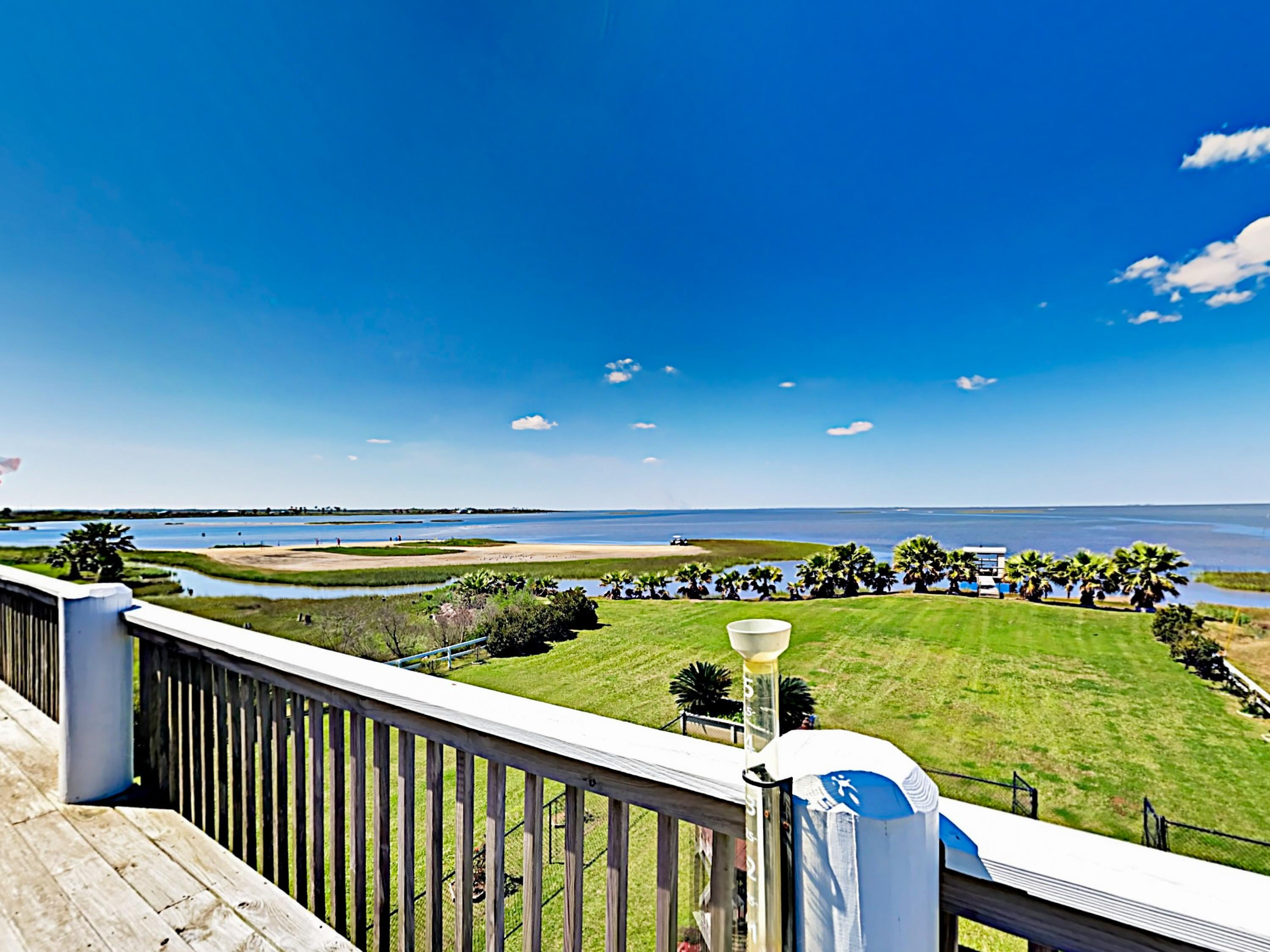 Welcome to Gilchrist! This waterfront home is professionally managed by TurnKey Vacation Rentals.