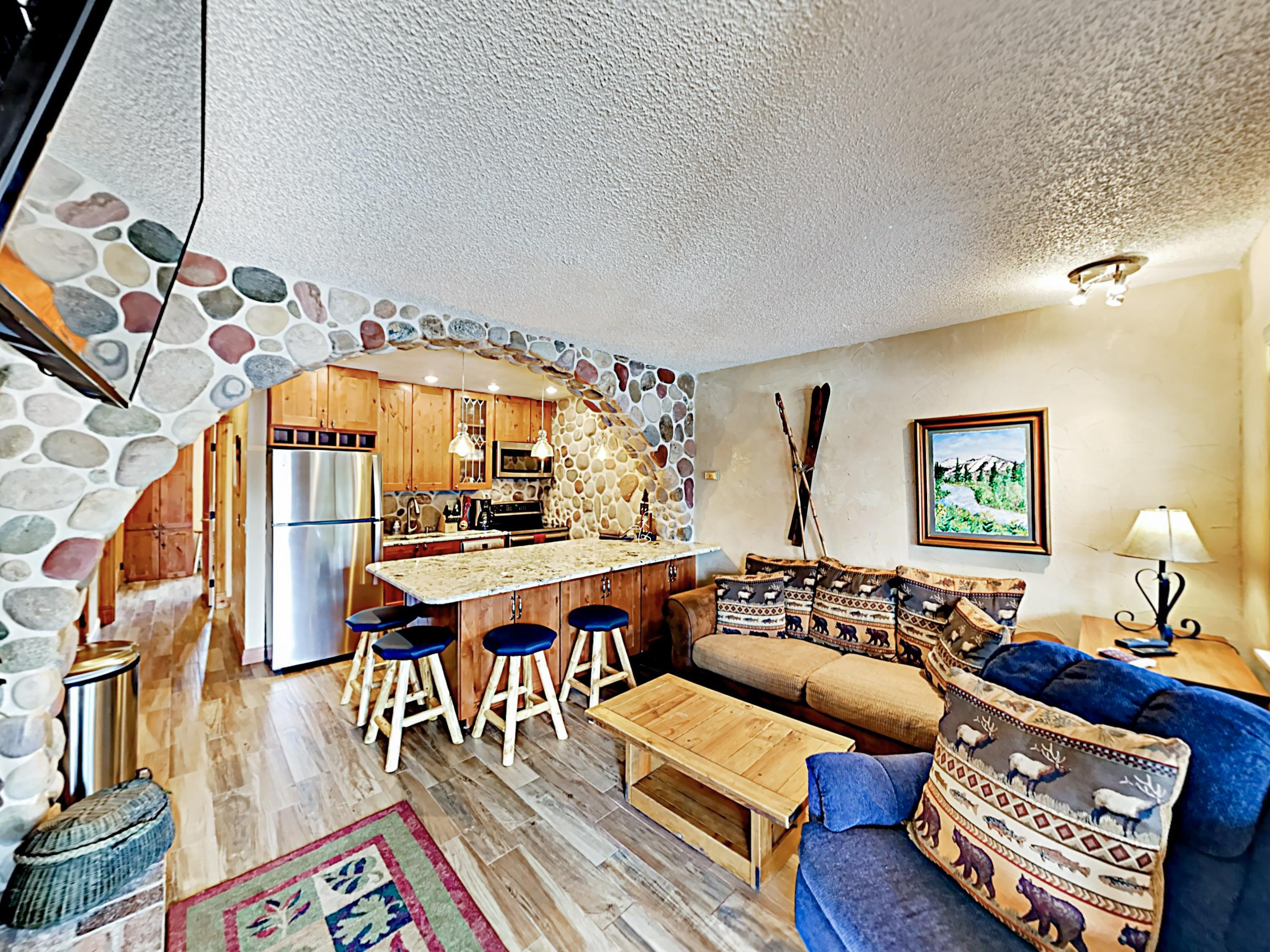 Welcome to Winter Park! This property is professionally managed by TurnKey Vacation Rentals.