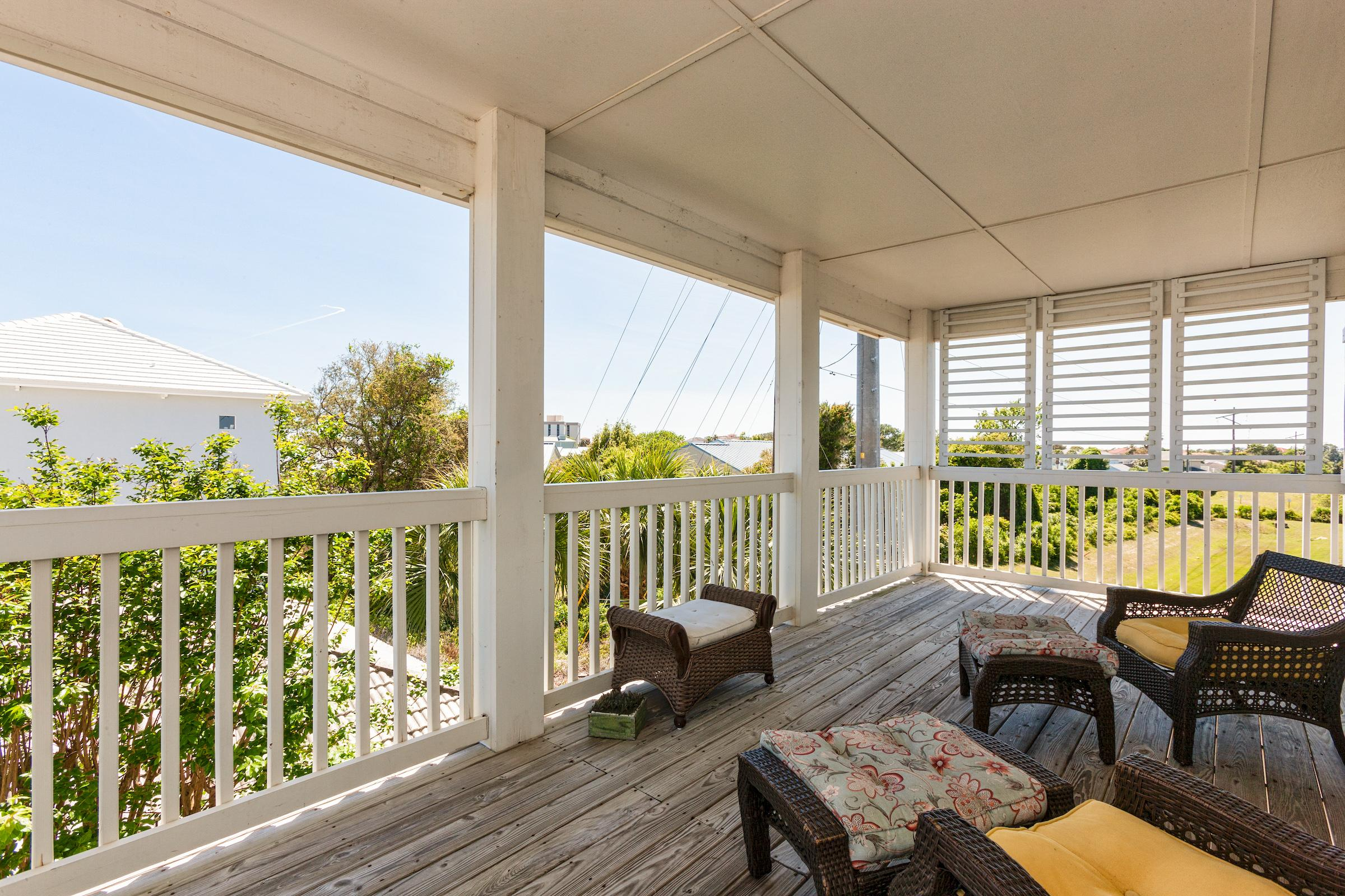 New Listing! Coastal Getaway 700 Yards to Beach