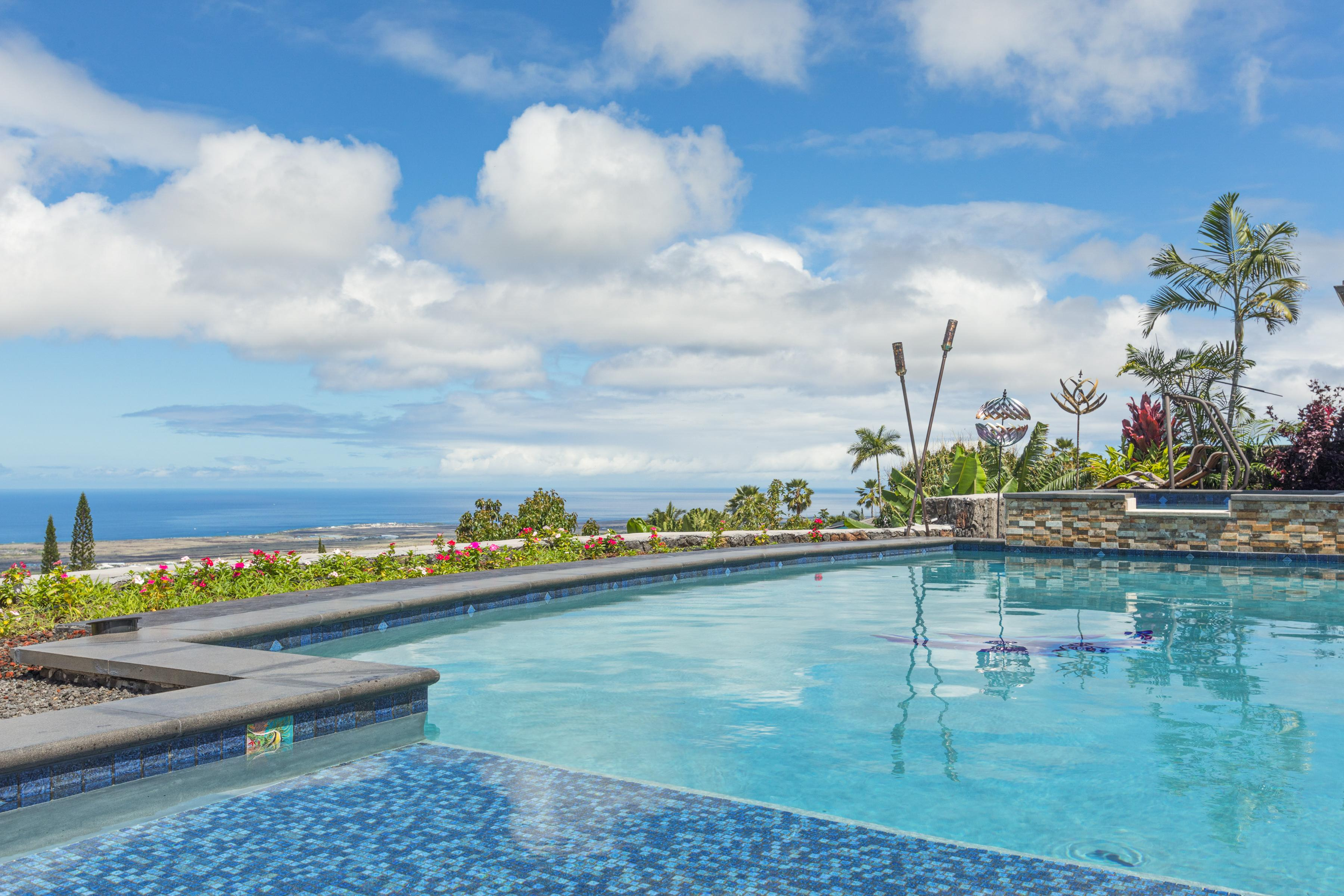 Welcome to Kailua Kona! This stunning home is professionally managed by TurnKey Vacation Rentals.
