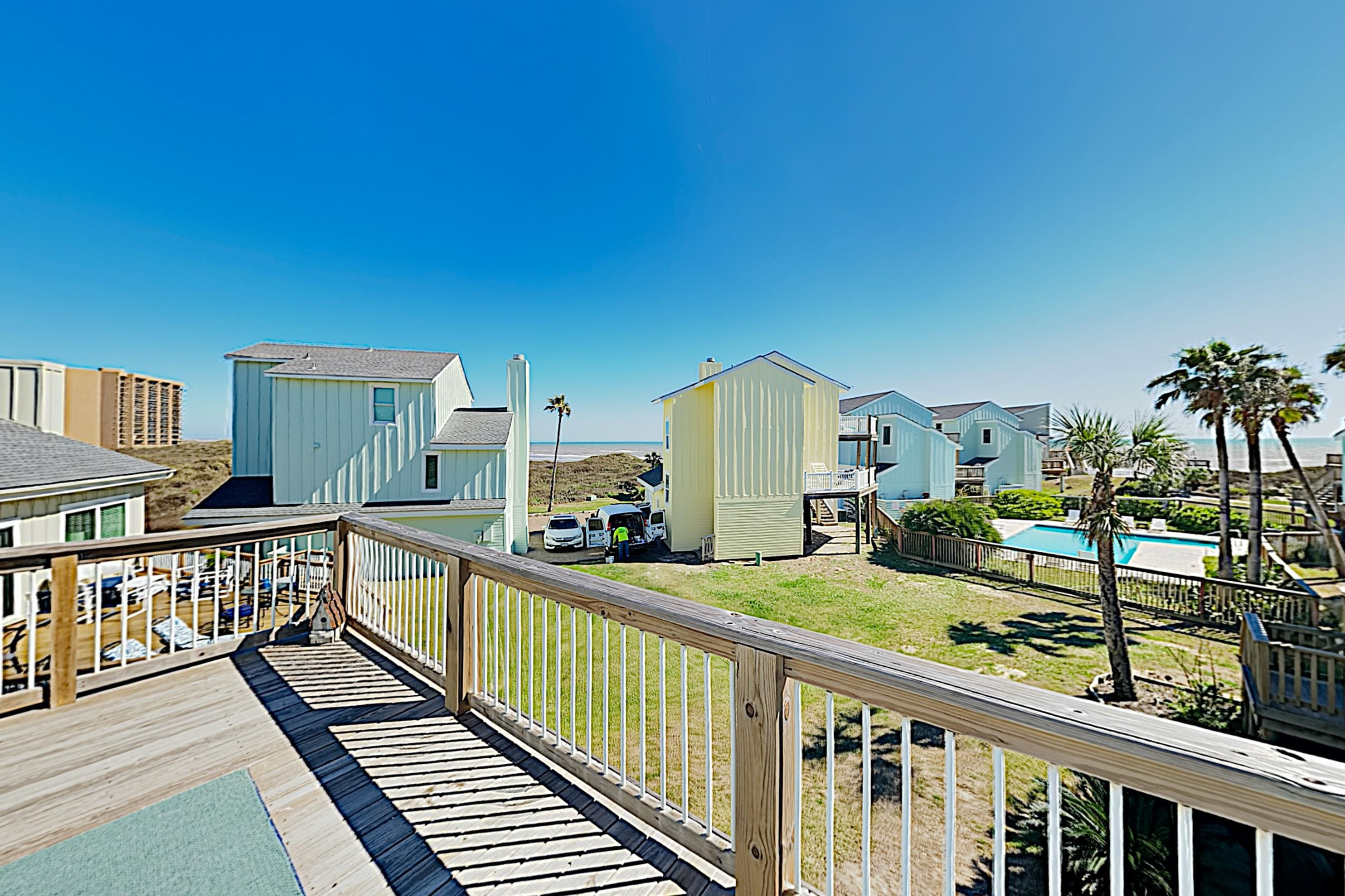 Welcome to Lost Colony! This beach house is professionally managed by TurnKey Vacation Rentals.