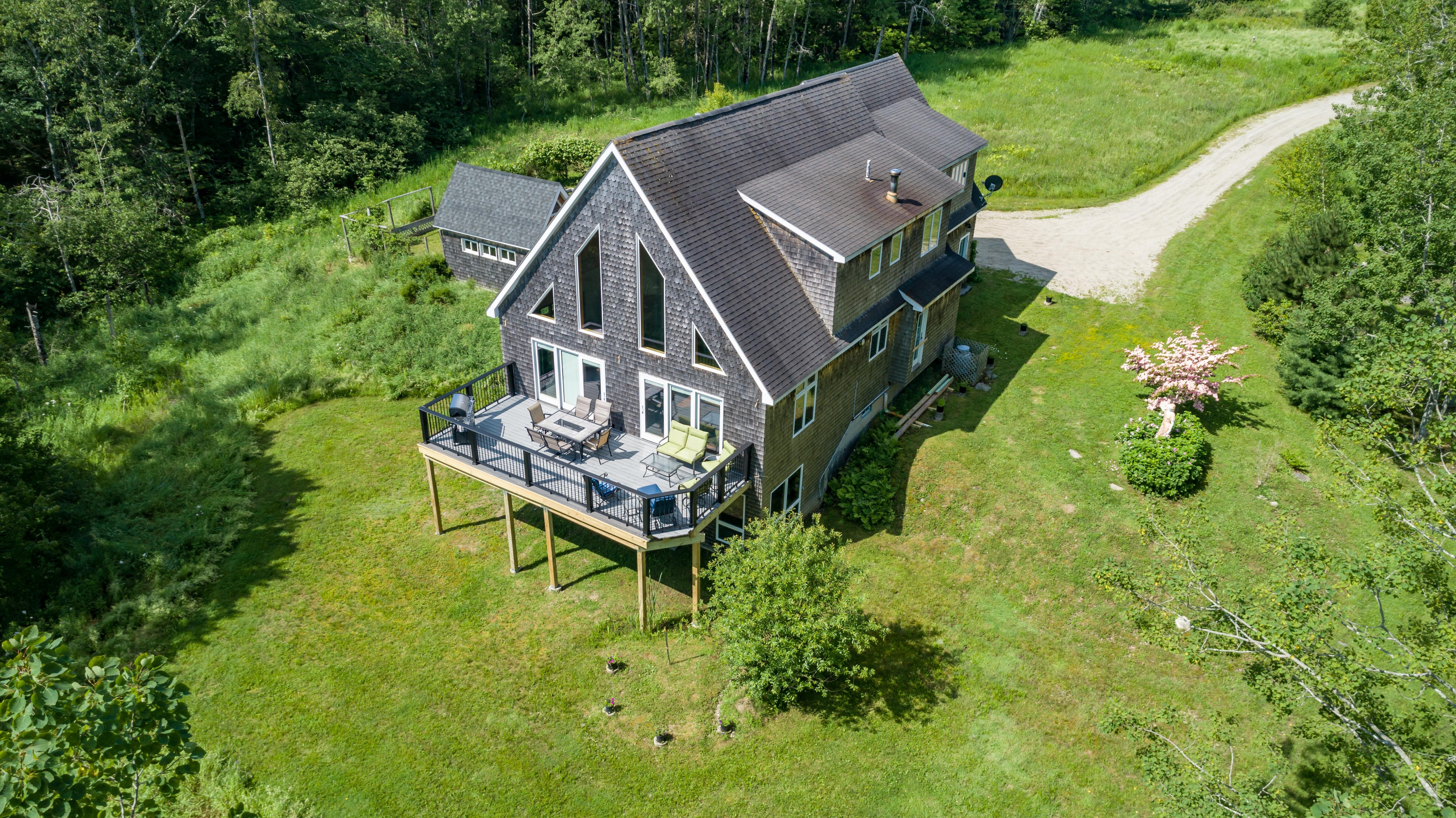 Property Image 2 - New Listing! Quiet Coastal Retreat - Close to Golf