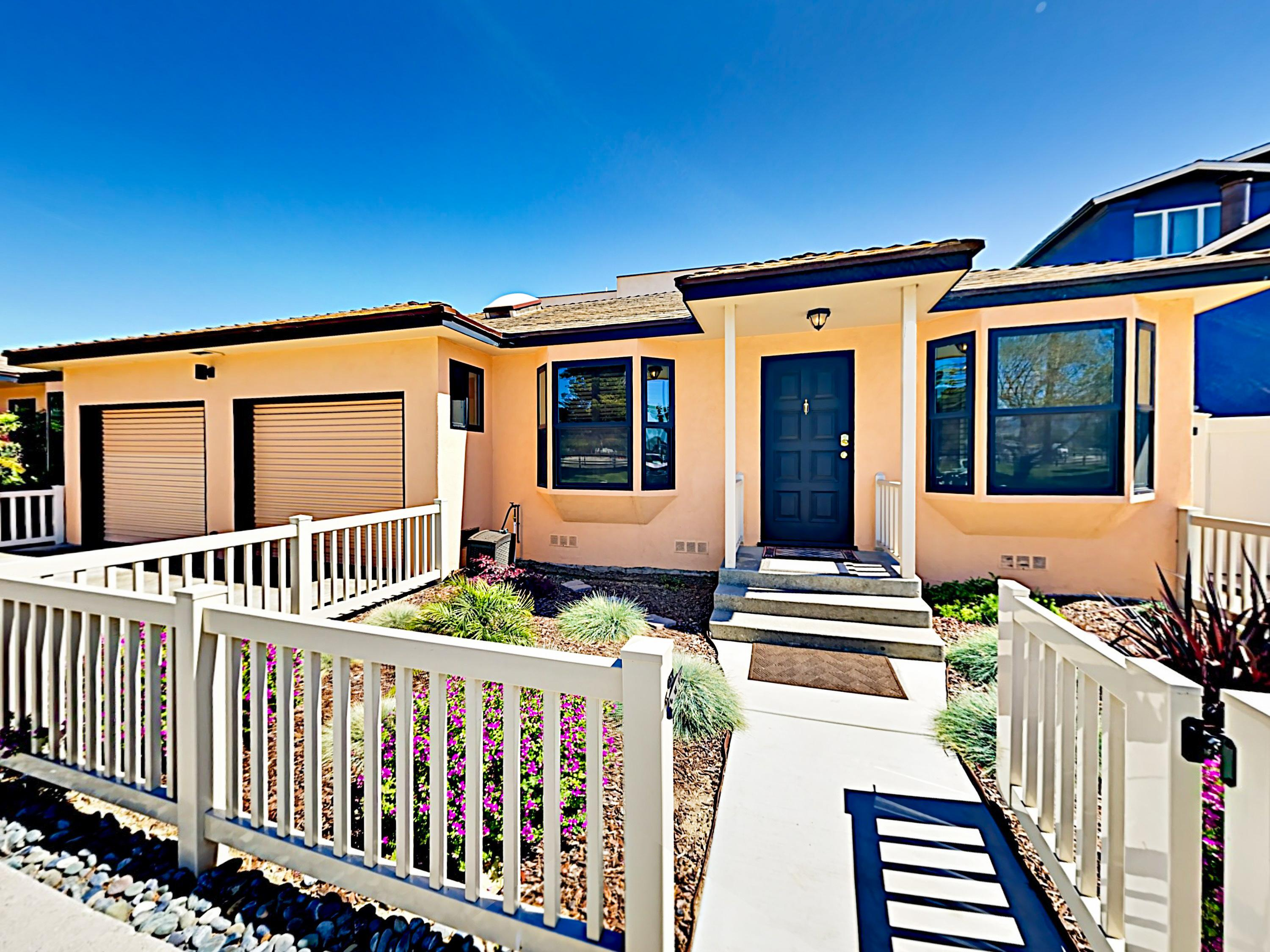 Welcome to Ventura! This 2-unit property is professionally managed by TurnKey Vacation Rentals.