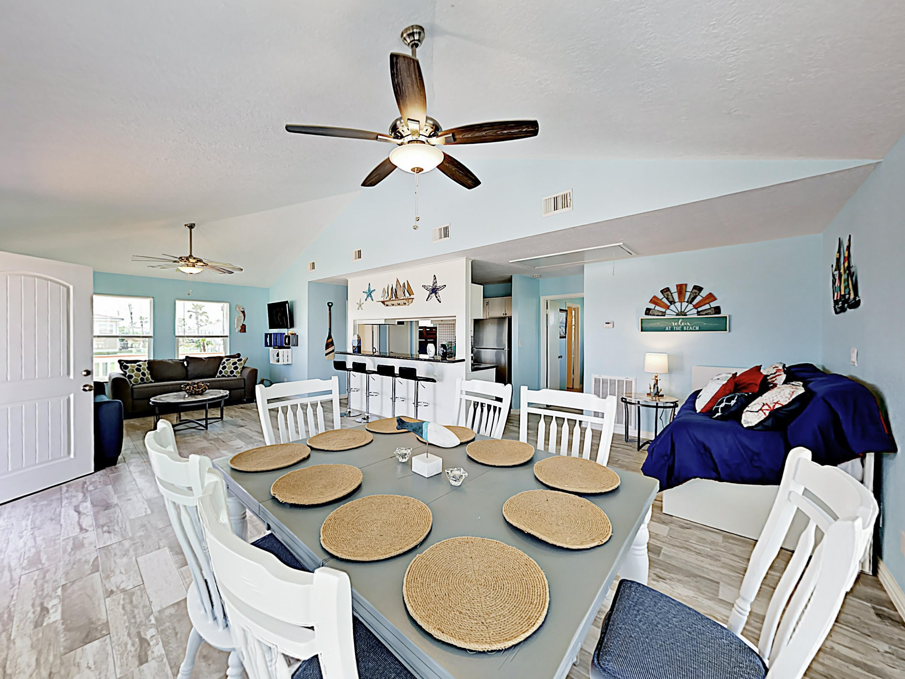 Property Image 1 - Brand-New Sea Isle Stilted Home, Walk to Beach