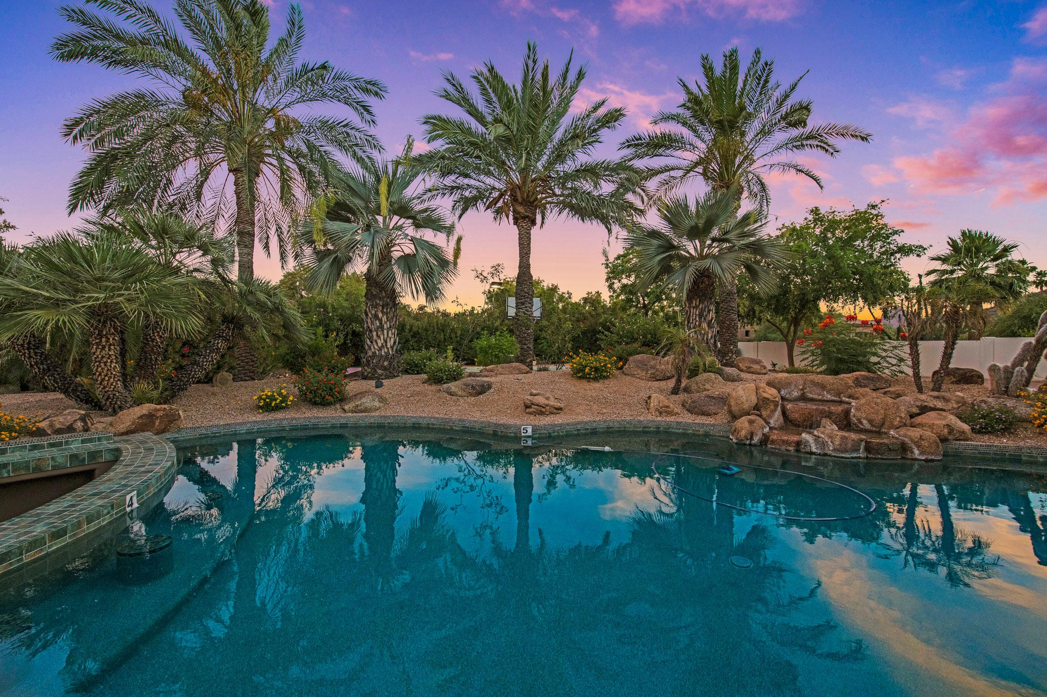 Welcome to Paradise Valley! This home is professionally managed by TurnKey Vacation Rentals.